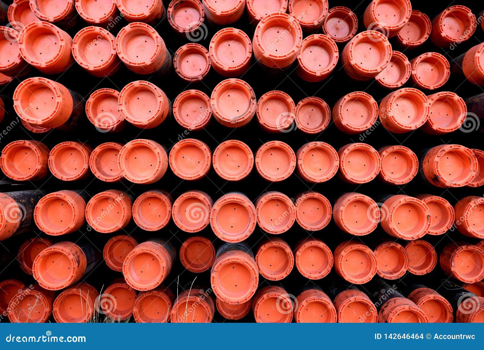 Stojak żelazne metal drymby używać dla oleju & przemysłu gazowego musztrowania