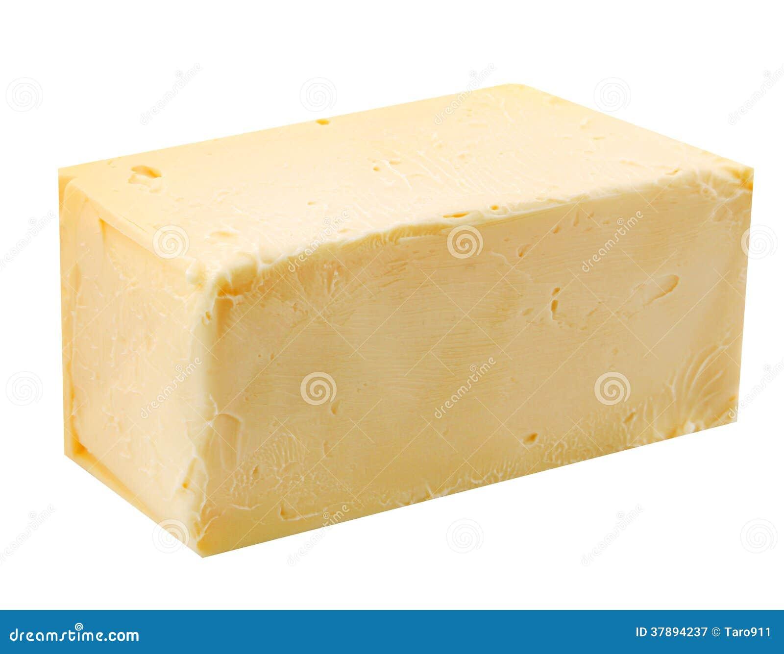Stok van boter