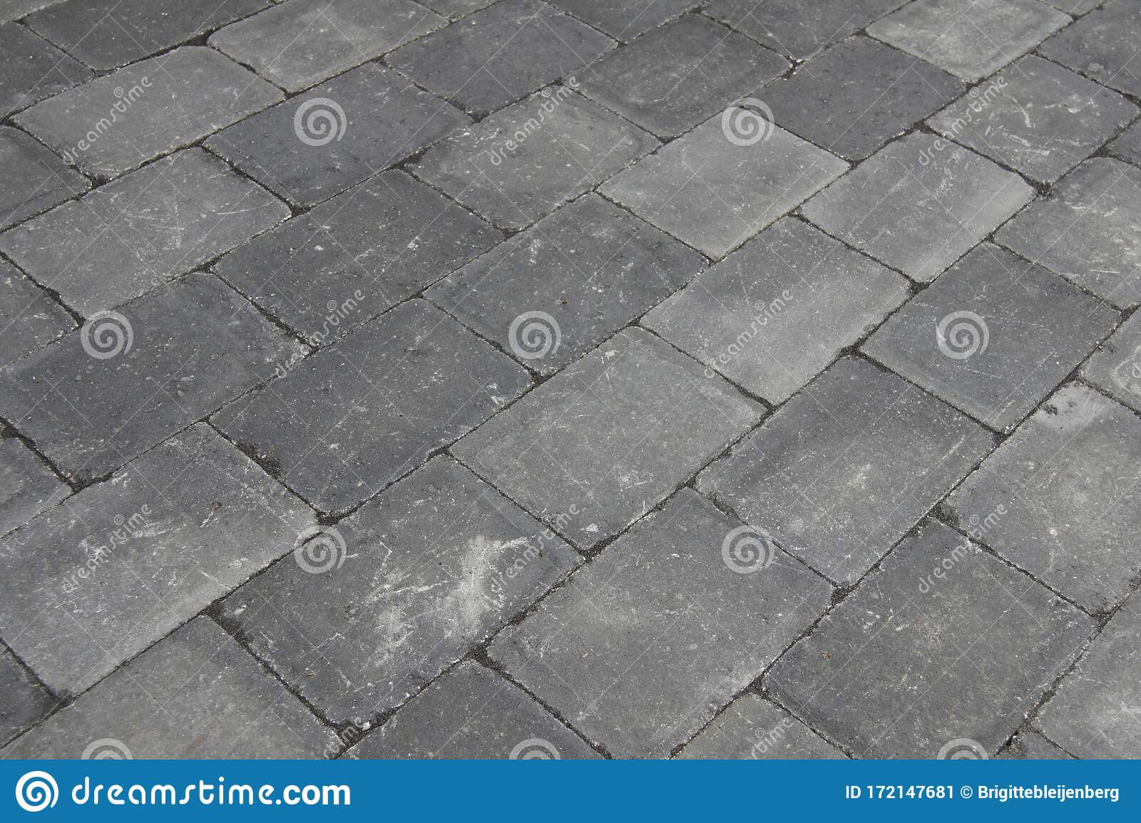 Stone Background Texture Road Street Floor Parking Structure Granite Grey Stock Image Image Of Granite Pattern 172147681