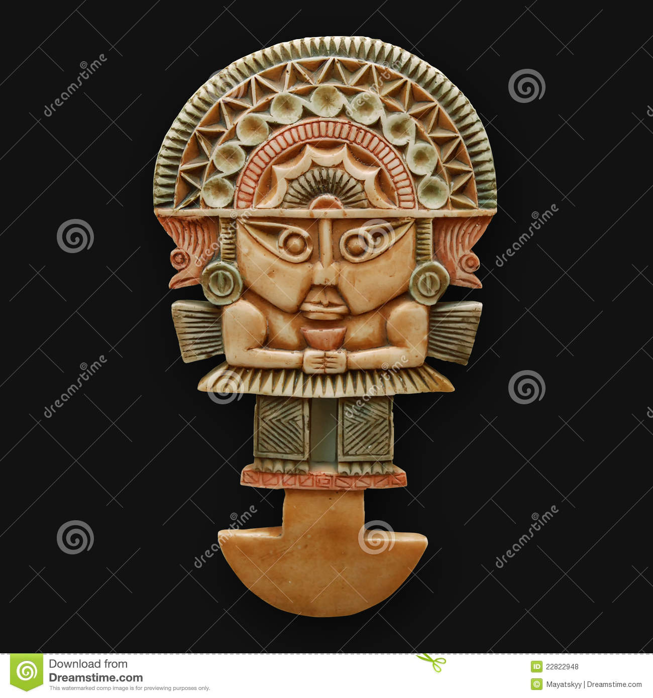Tumi ceremonial axe inca national peruvian symbol stock photo tumi ceremonial axe inca national peruvian symbol biocorpaavc Image collections
