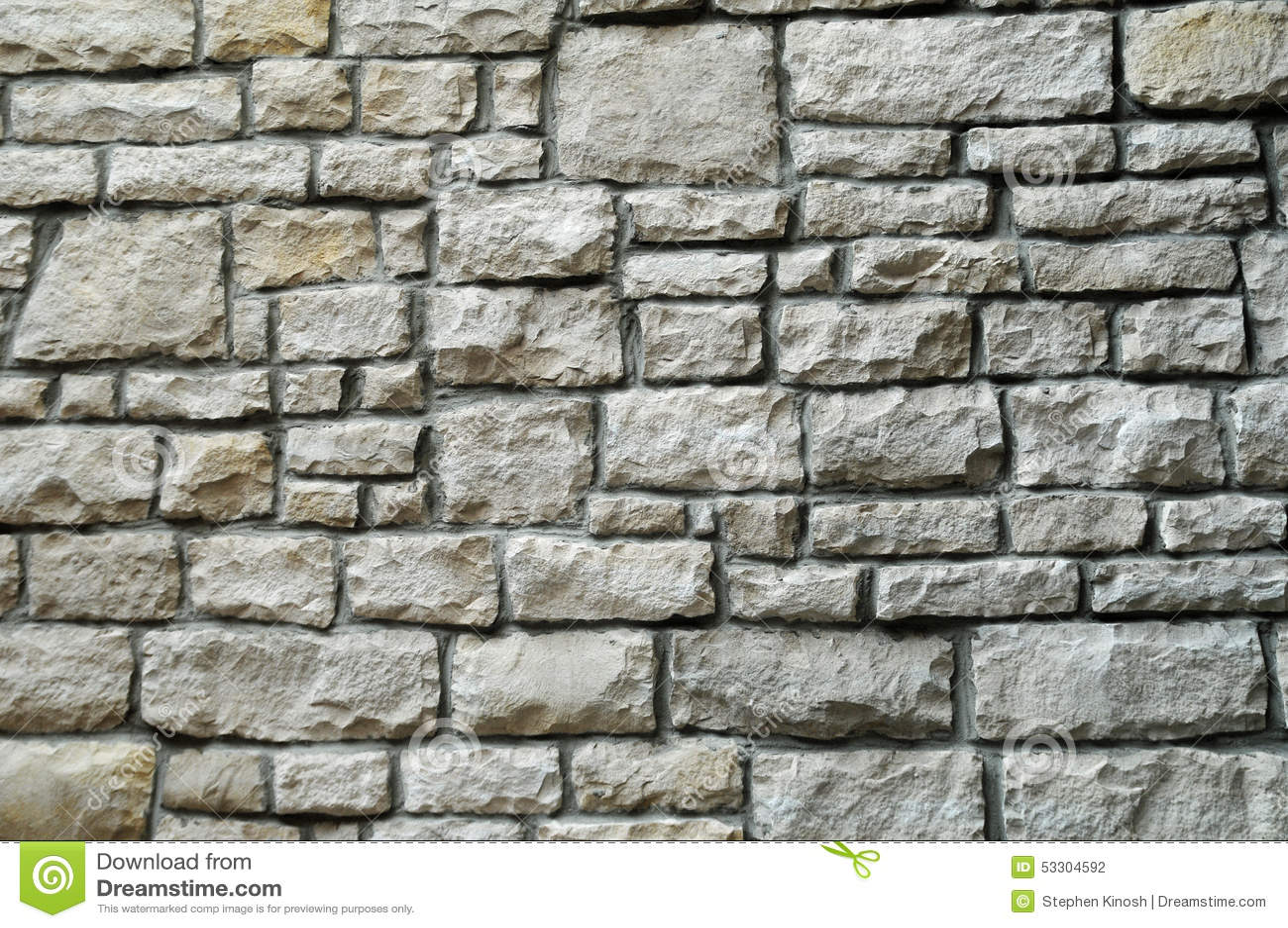 Stone Block Wall Terraria : Stone block wall stock photo image