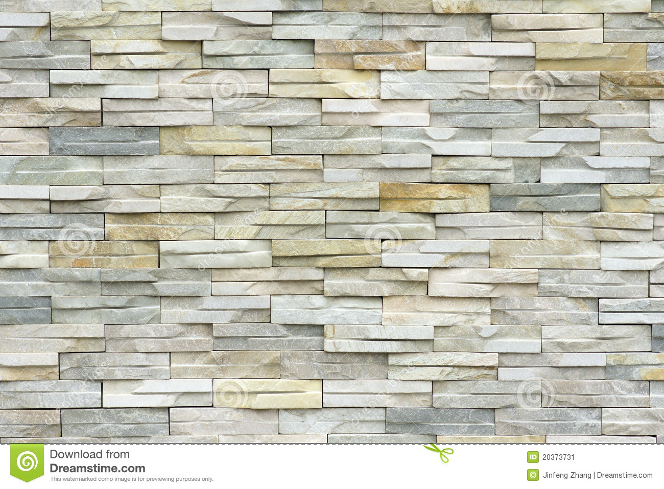 Stone brick wall stock image image 20373731 for Stone and brick