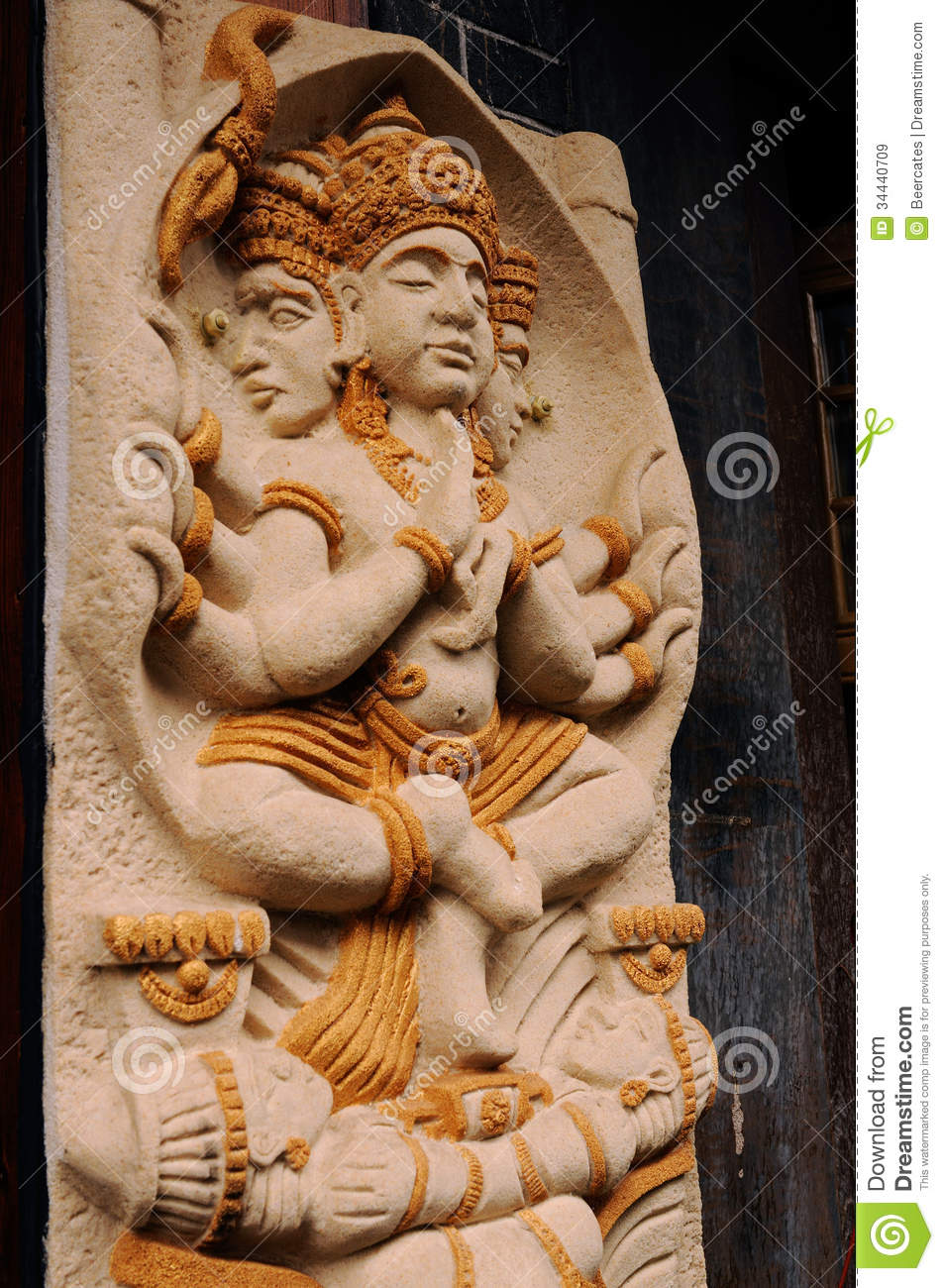 Stone carving royalty free stock images image
