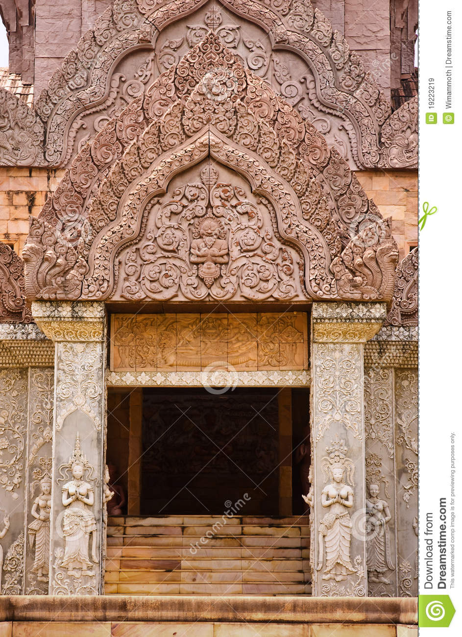Stone carvings royalty free stock images image