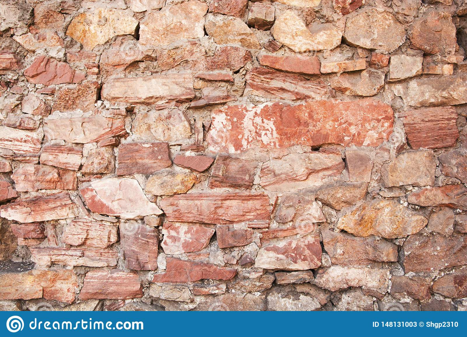 Stone color natural texture background_6810