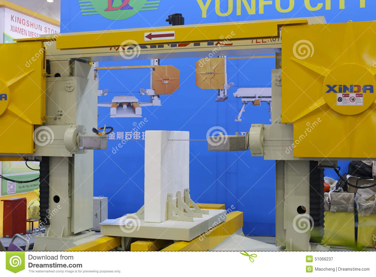 Stone Cutting Machine Stock Photos - 787 Images