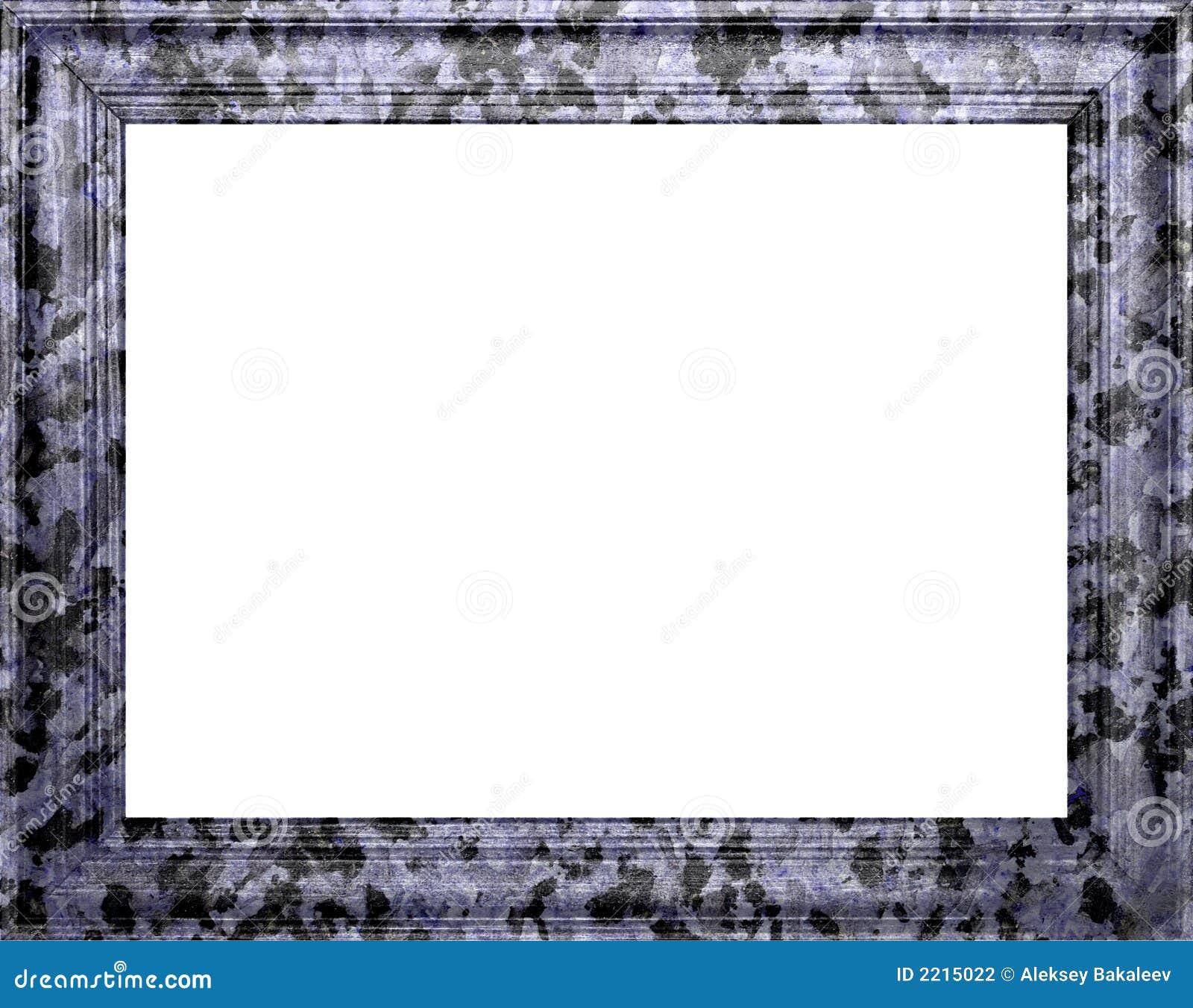 Stone frame 9 stock illustration. Illustration of decoration - 2215022
