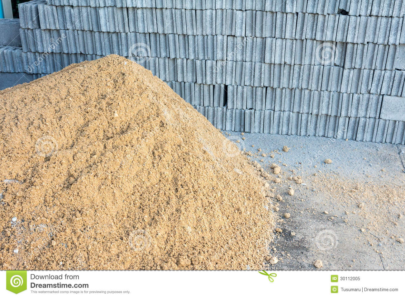 Structure royalty free stock photo image 30112005 for Materials needed to build a house