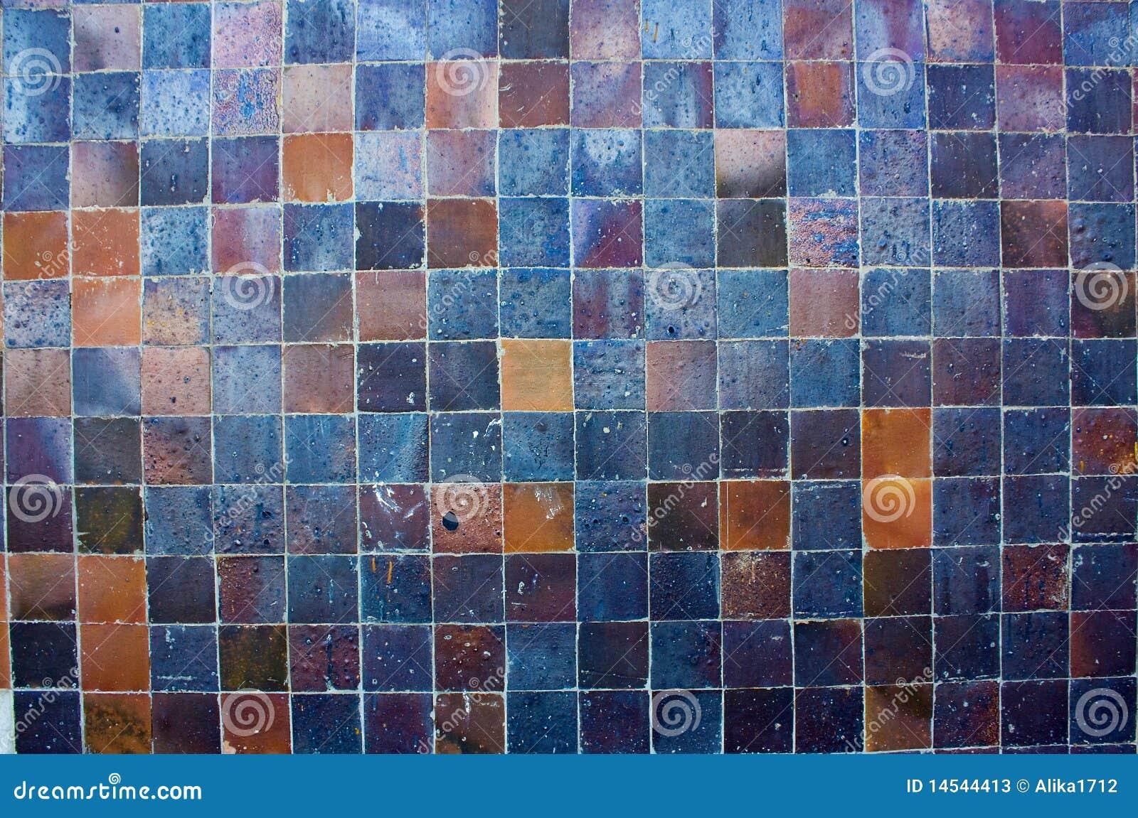 Stone Tile Pattern stock image. Image of luxurious, reflection ...