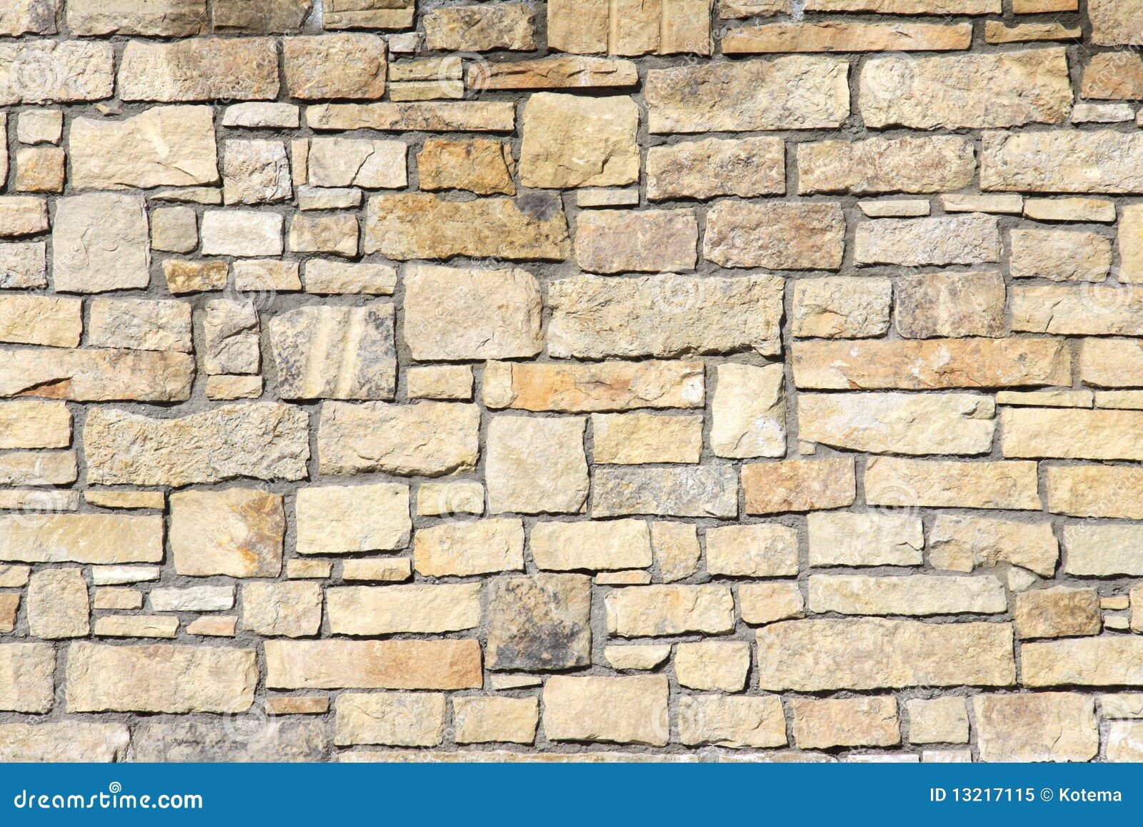 Stone Block Wall Terraria : Stone wall royalty free stock photo image