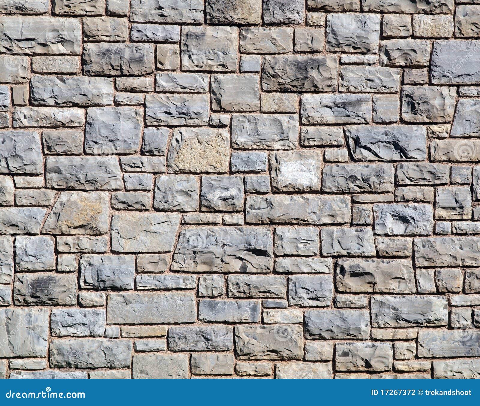 Stone Wall Background Stock Photography - Image: 17267372