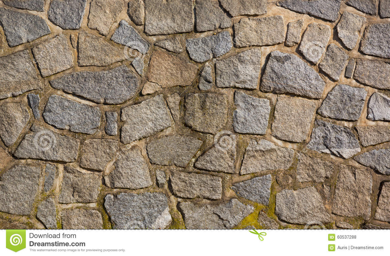 High Res Stone : Stone wall texture stock photo image