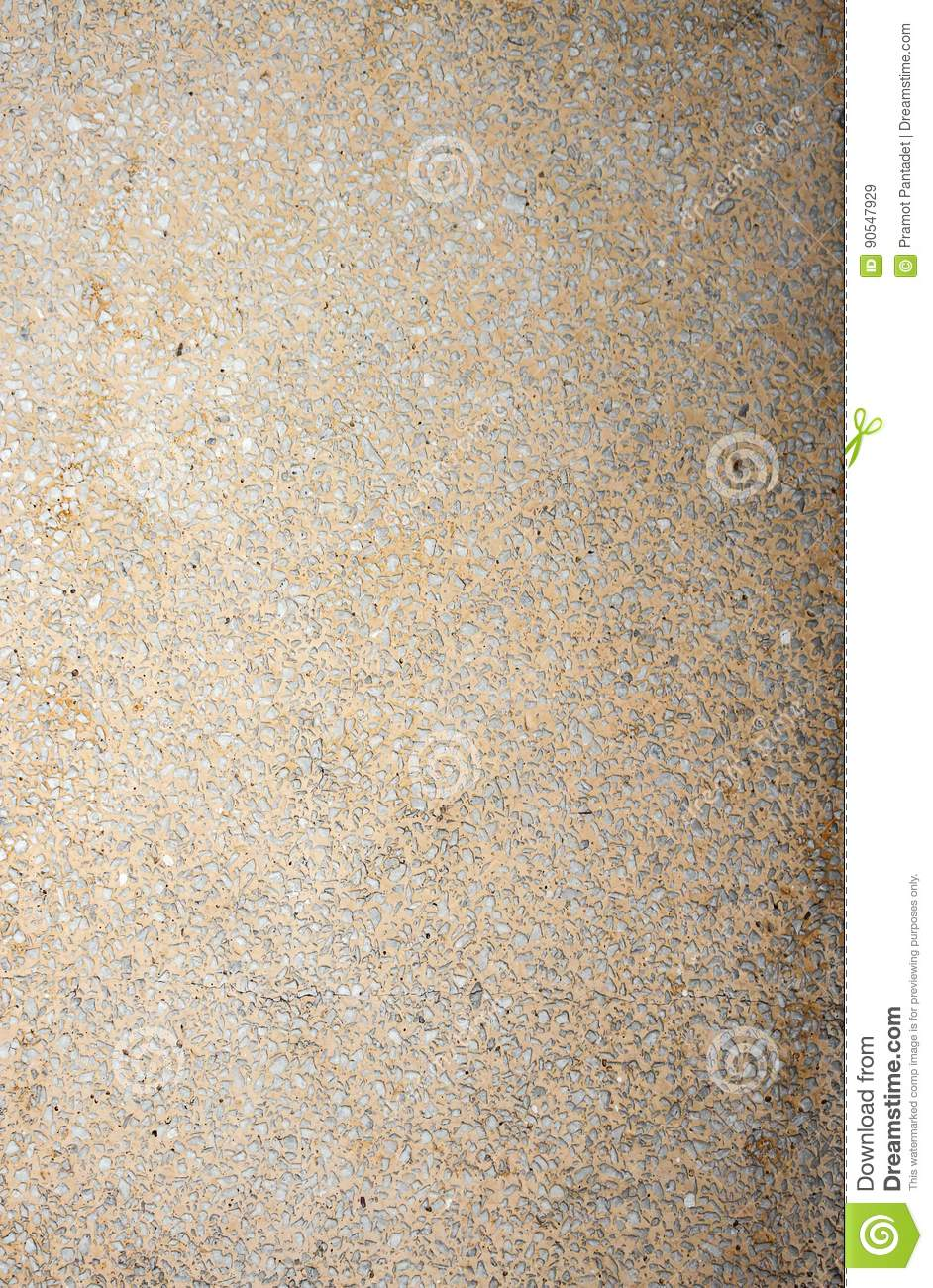 Stone Wall Texture Terrazzo Floor Background Rough Texture
