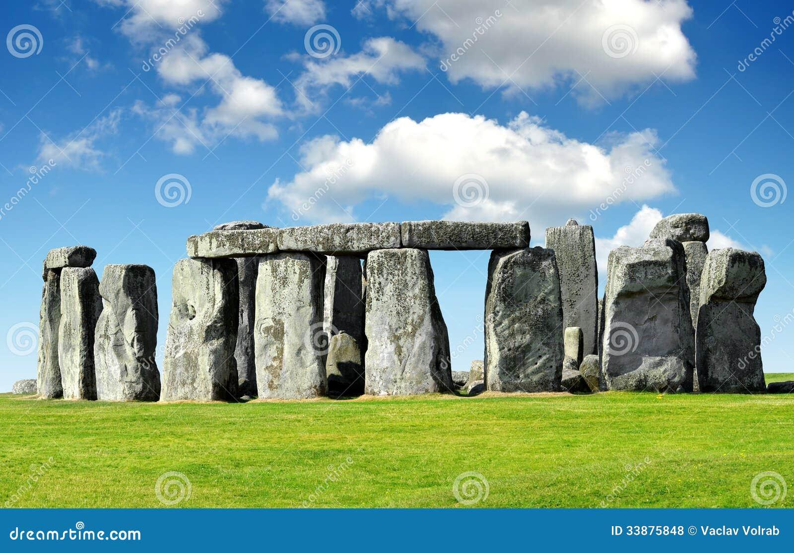 Stonehenge management