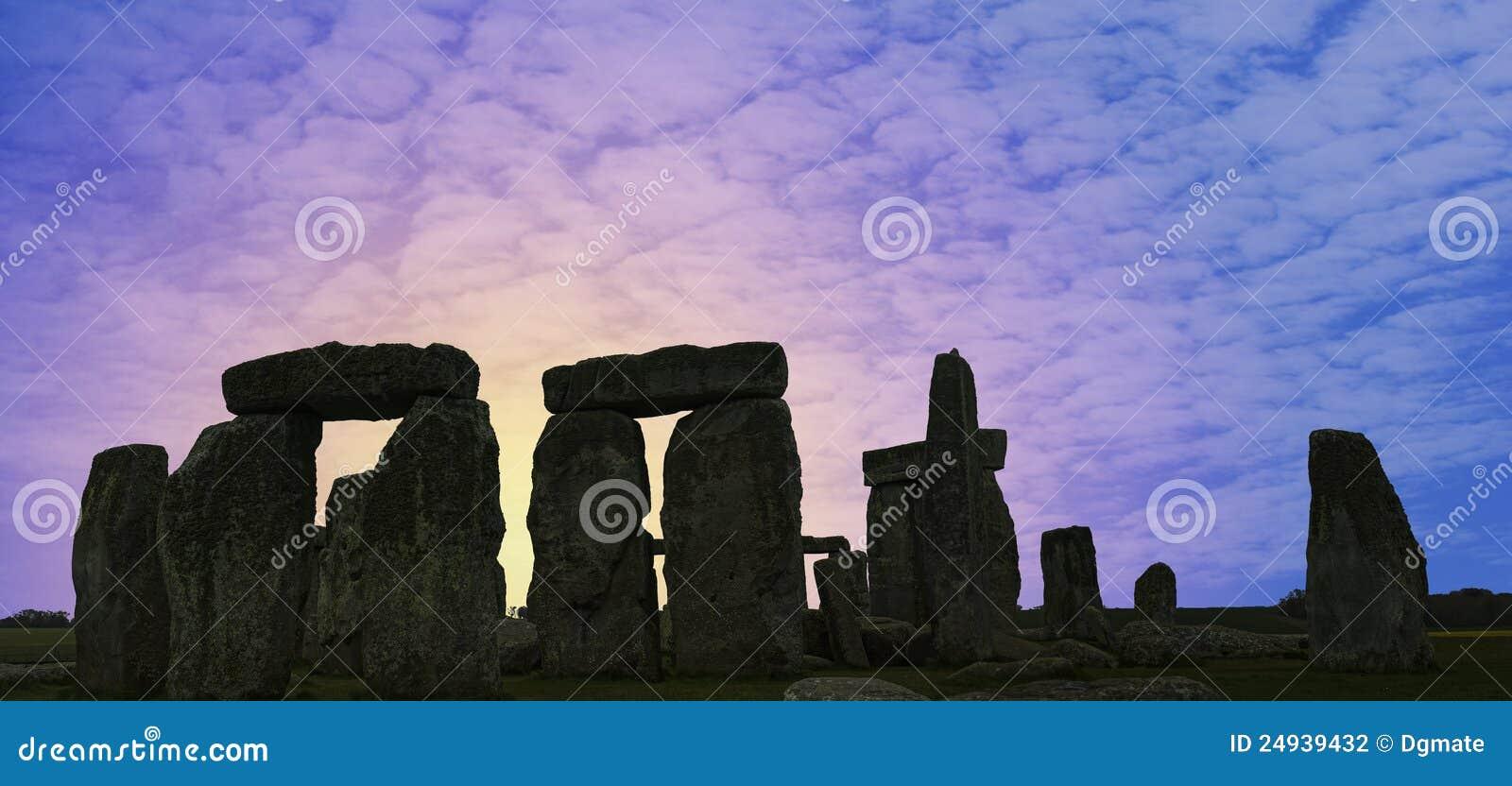 Stonehenge Regno Unito.