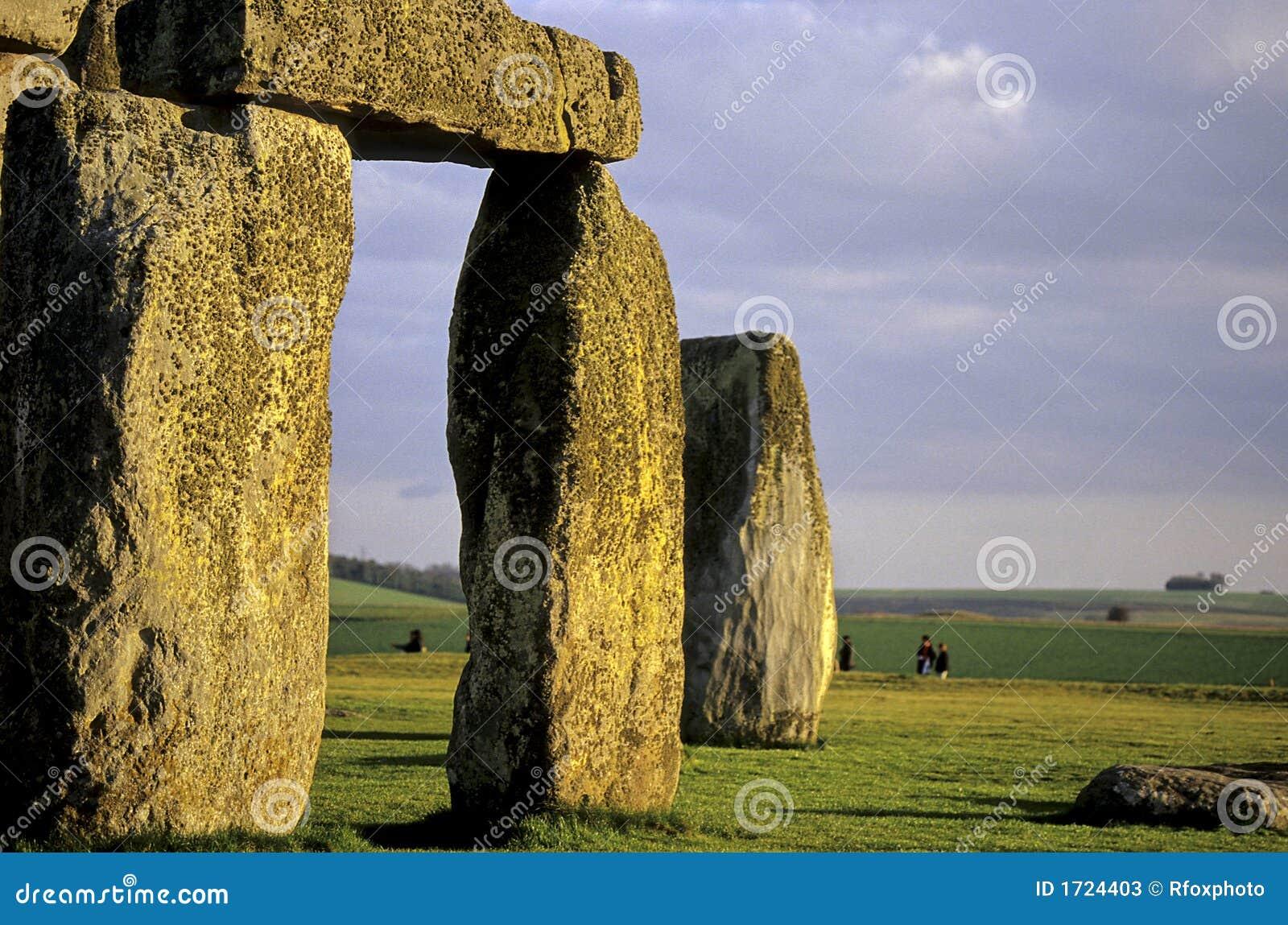 Stonehenge- Reino Unido