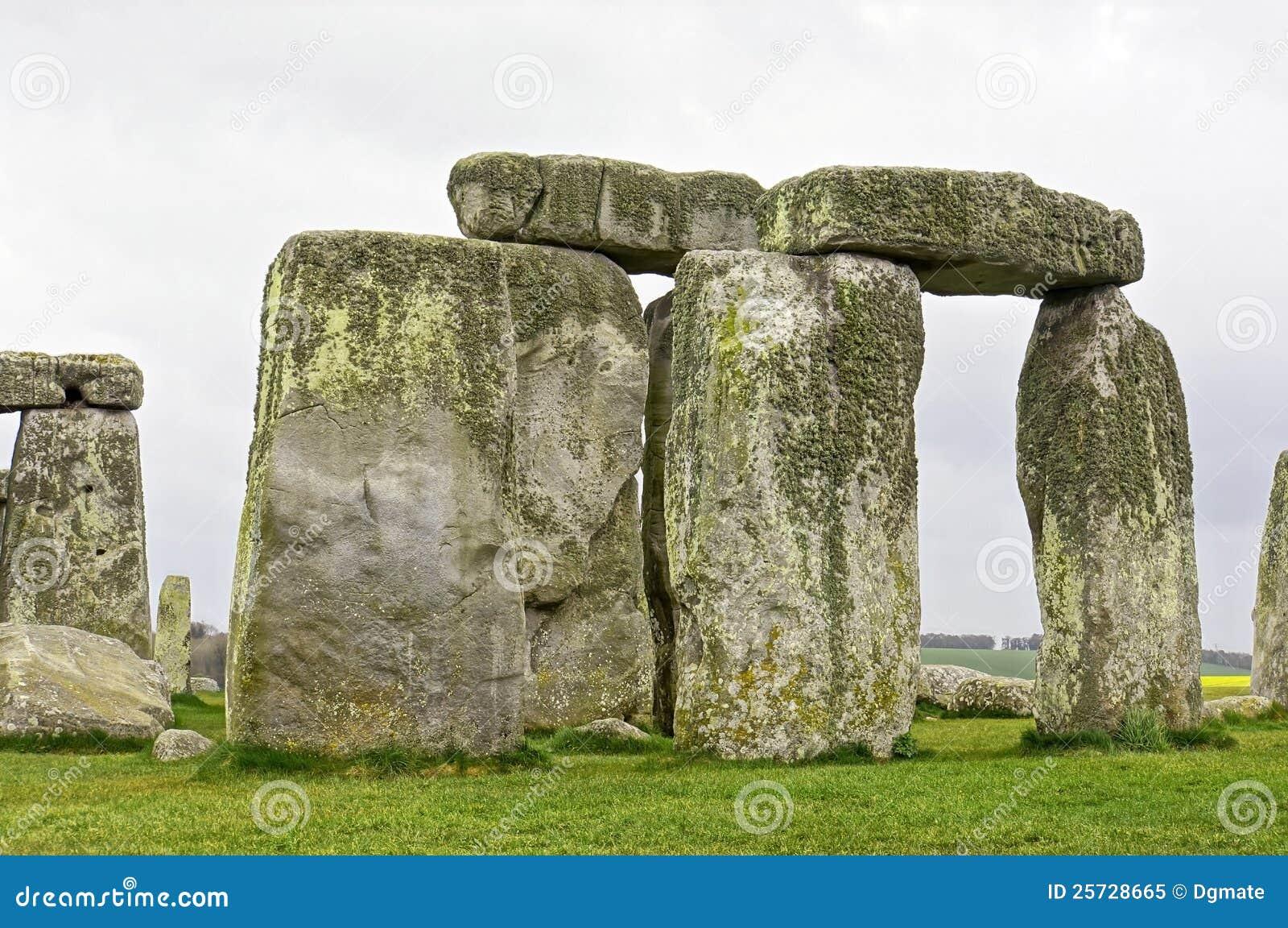 Stonehenge U.K.
