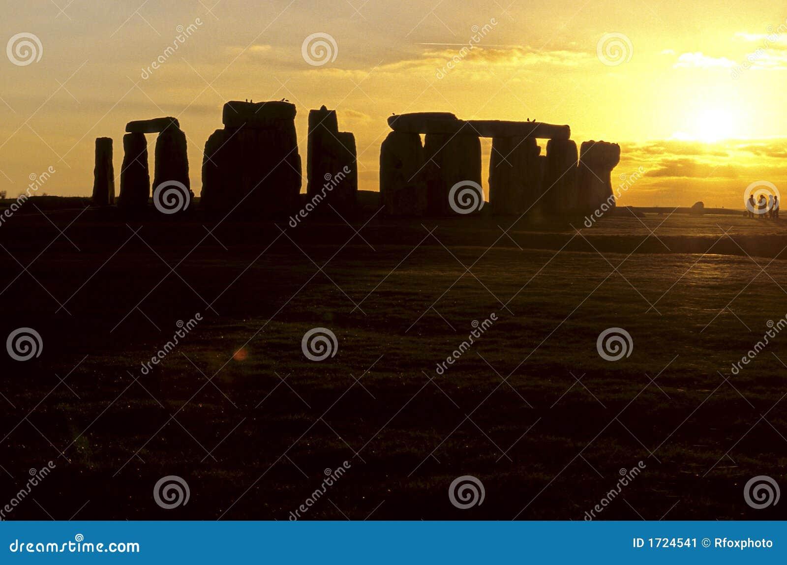 Stonehenge- United Kingdom