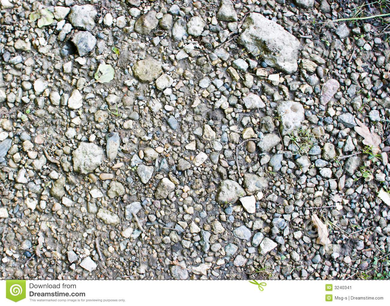 Stony ground stock image image of ground pebble stony for Suelo pedregoso