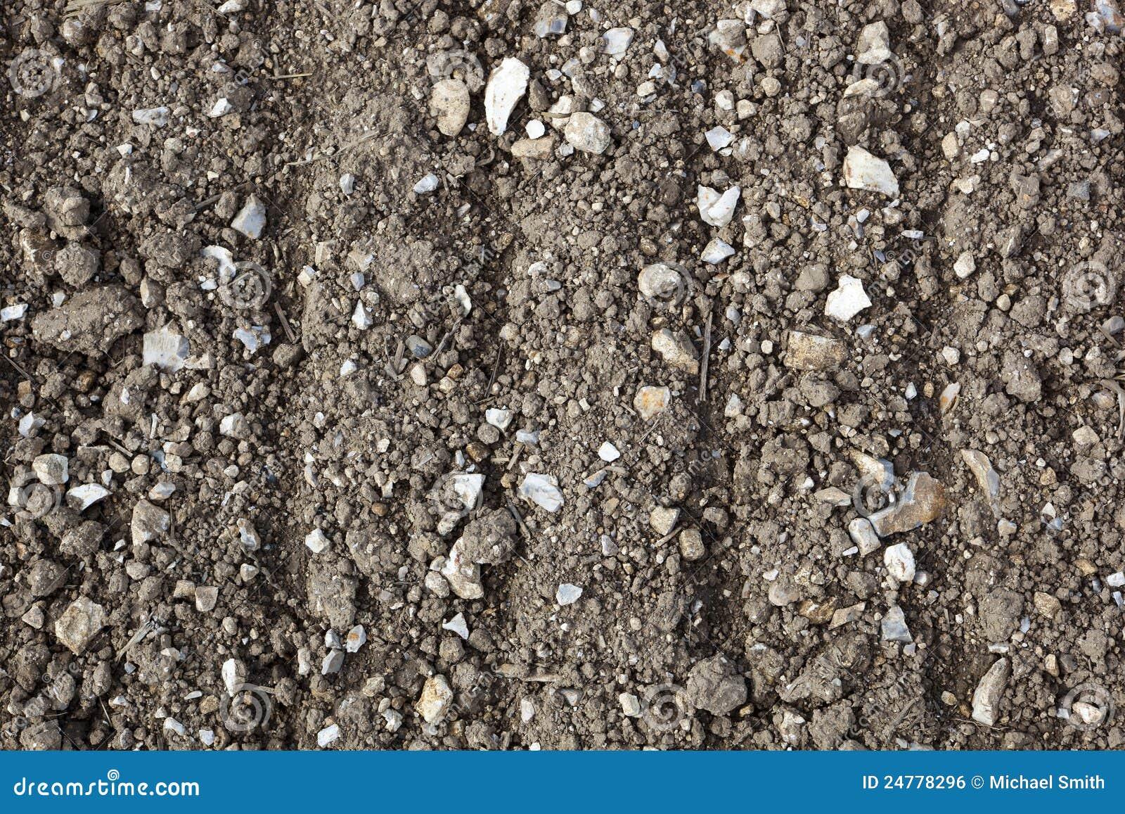 Stony soil background royalty free stock image image for Suelo pedregoso