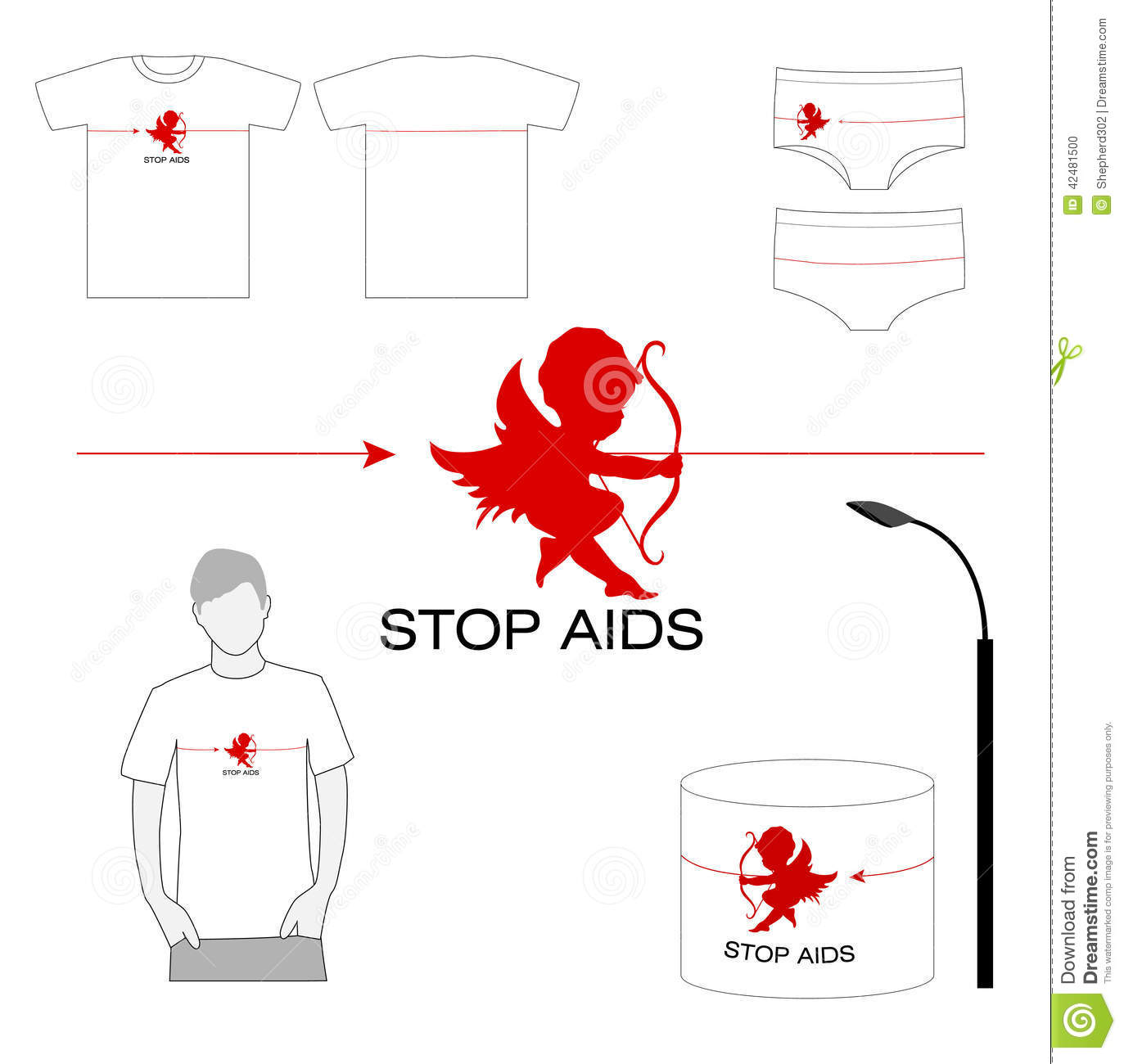 stop aids project Stop aids project records: a case study laura wilsey stanford university, lauraw15@stanfordedu rebecca skirvin stanford university.