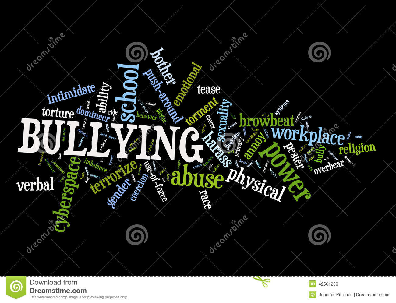 background of the study about bullying Our research study is all about bullying can i use this as my reference it will be useful to me and my study thank you bullying thesis 1.