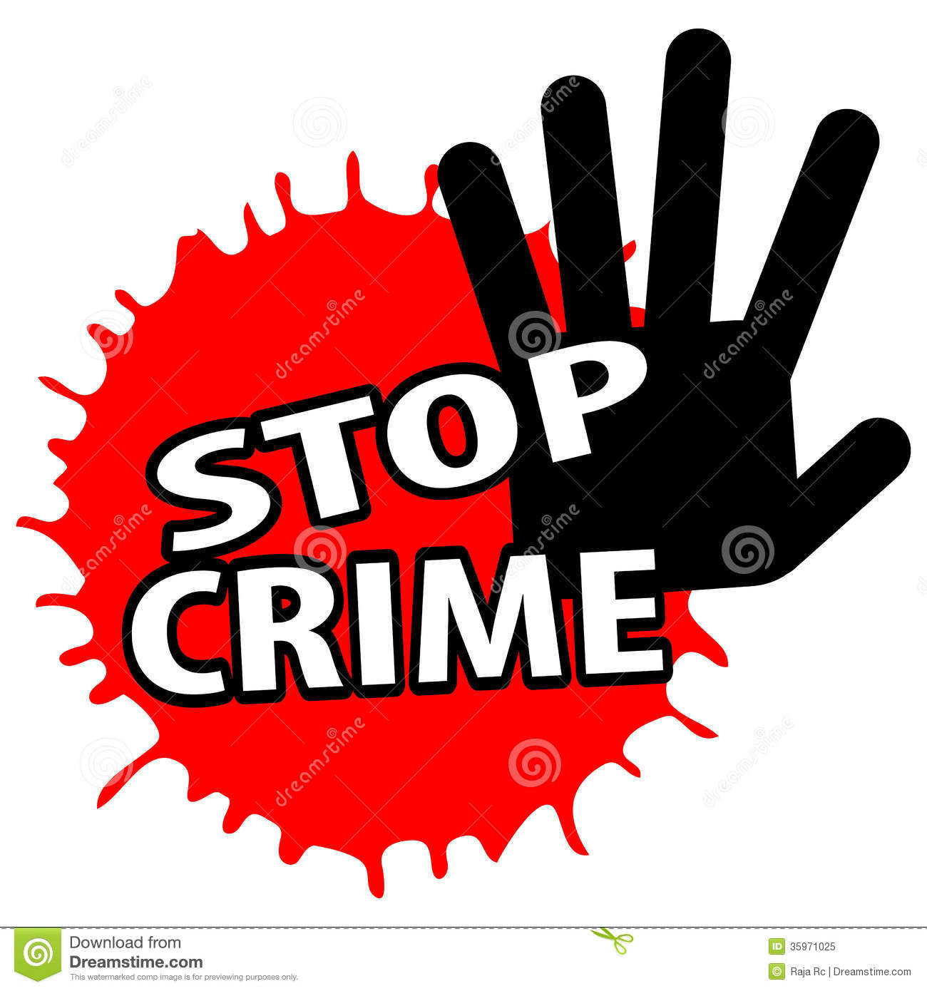 Stop the Crime Slot - Now Available for Free Online