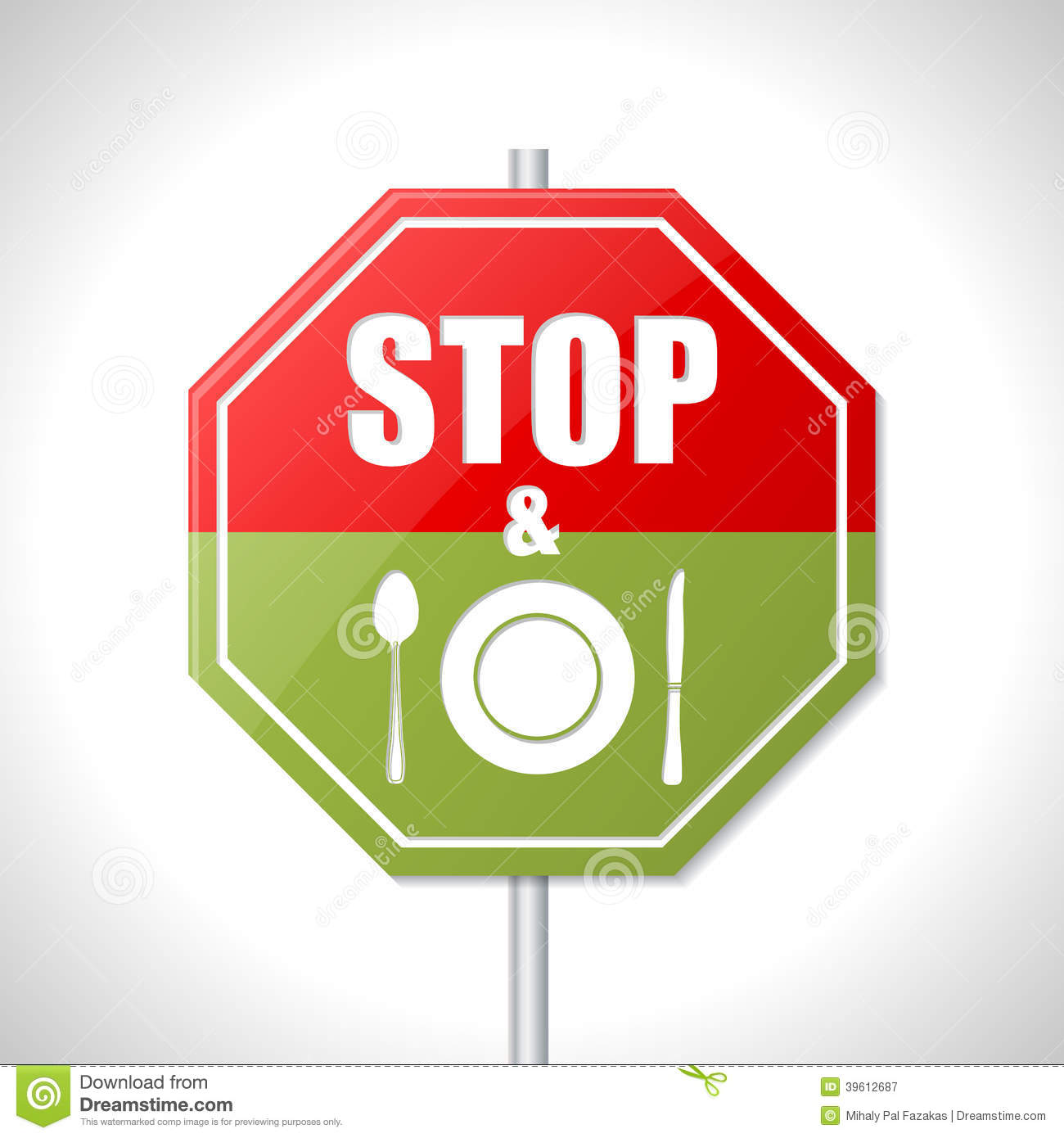 how to stop wanting to eat