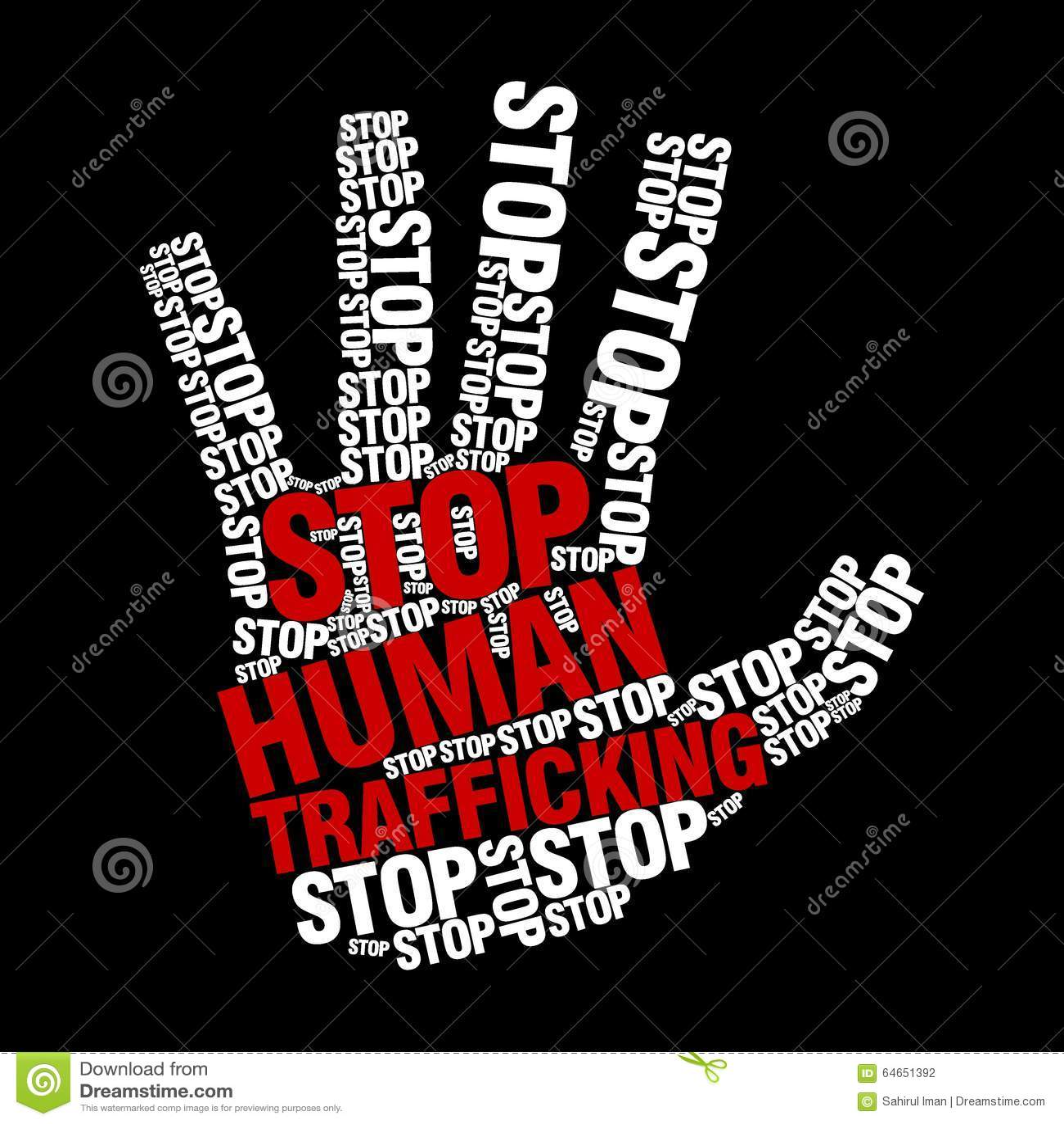 free clip art human trafficking - photo #17