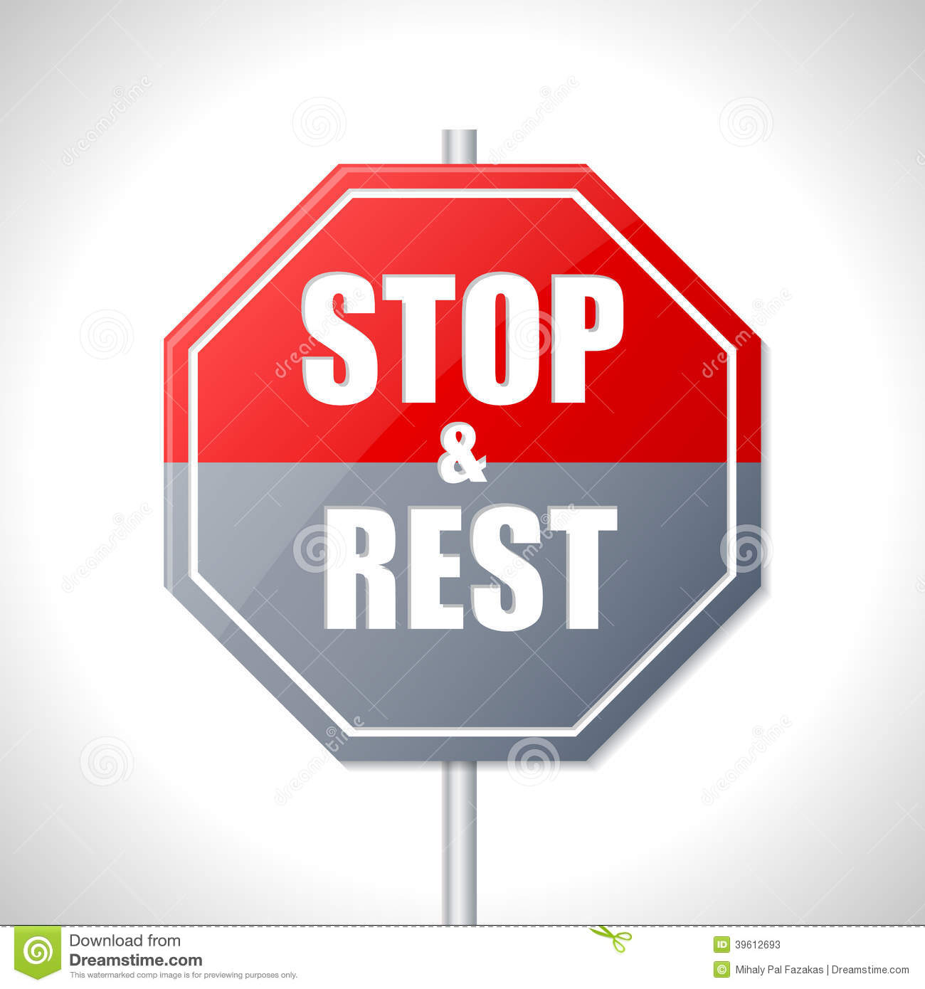 stop and rest sign stock vector image 39612693 route 66 clip art free route 66 clip art free