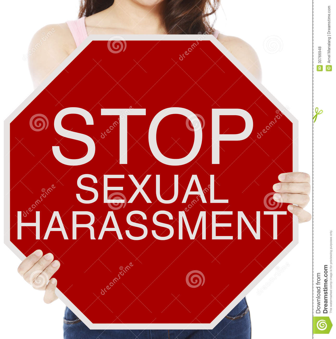 Sexual harassment gallery collection