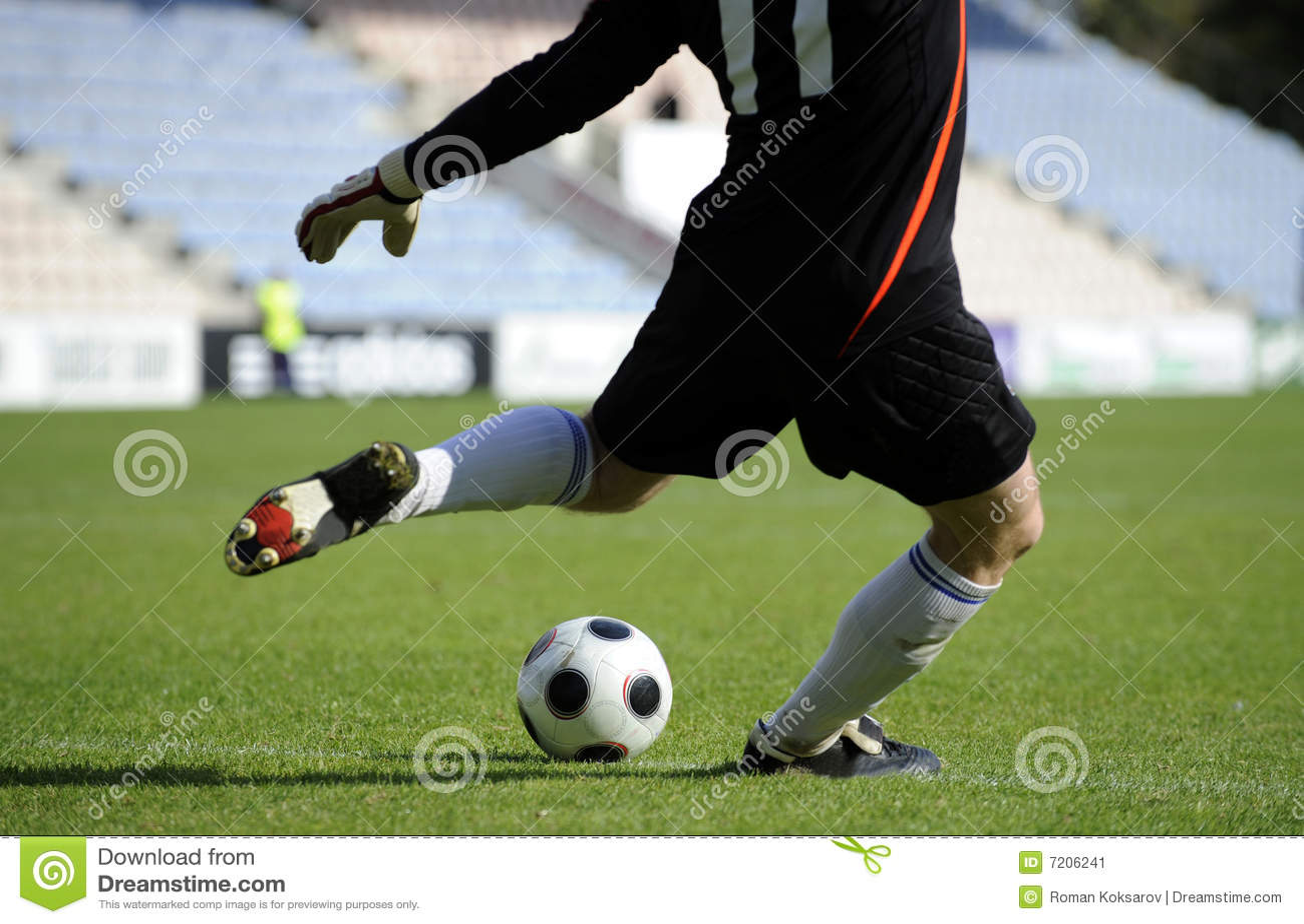 Stor kick