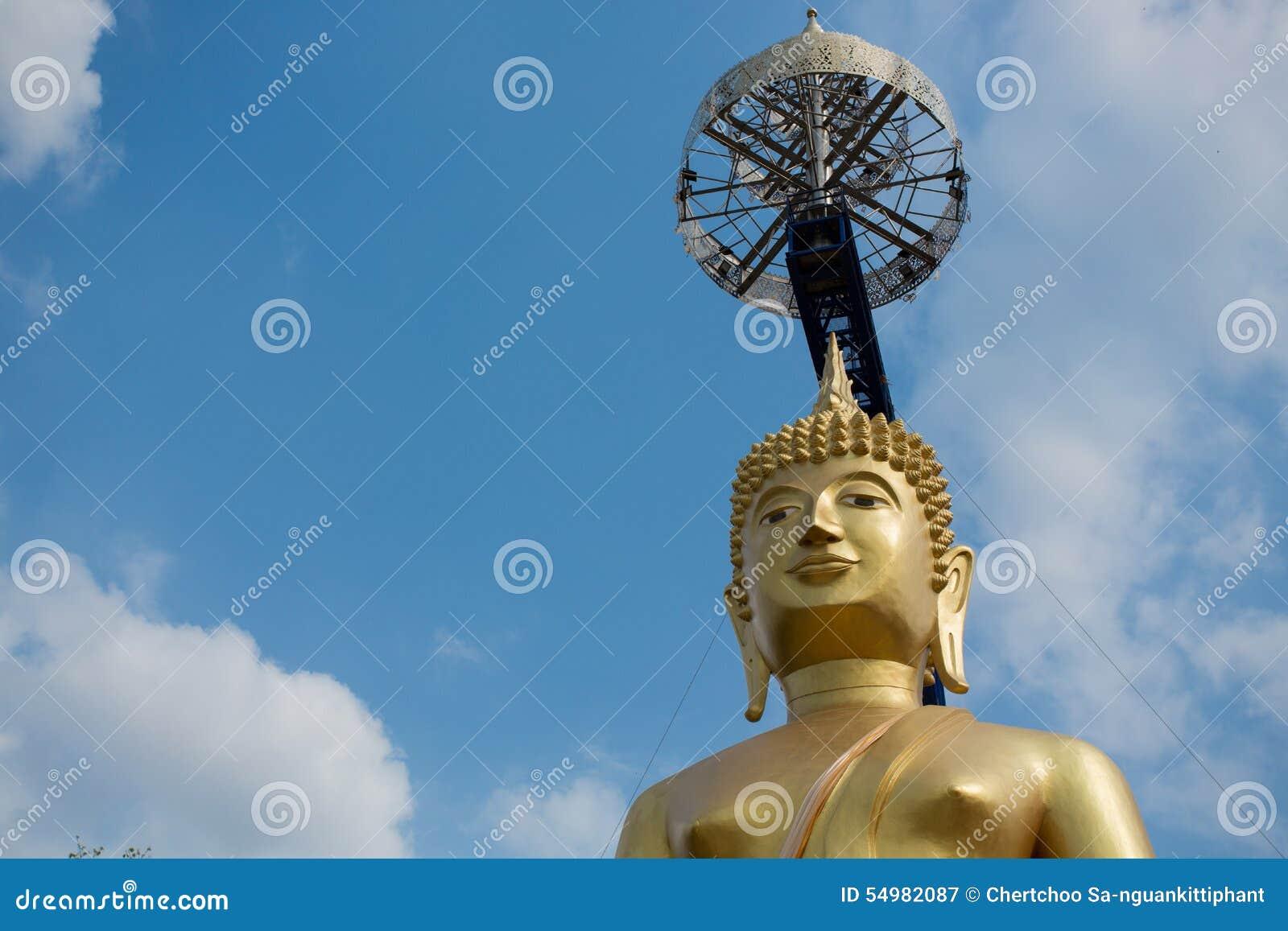 Stora buddha