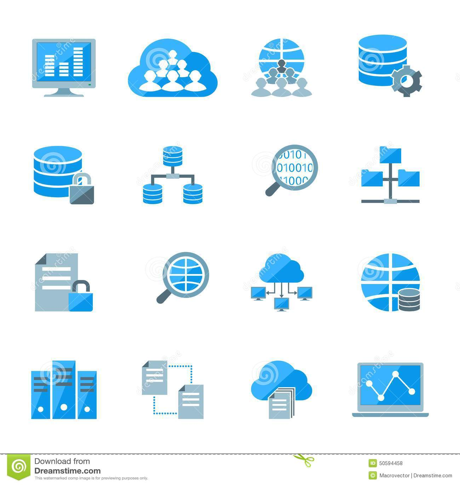 Stora datasymboler