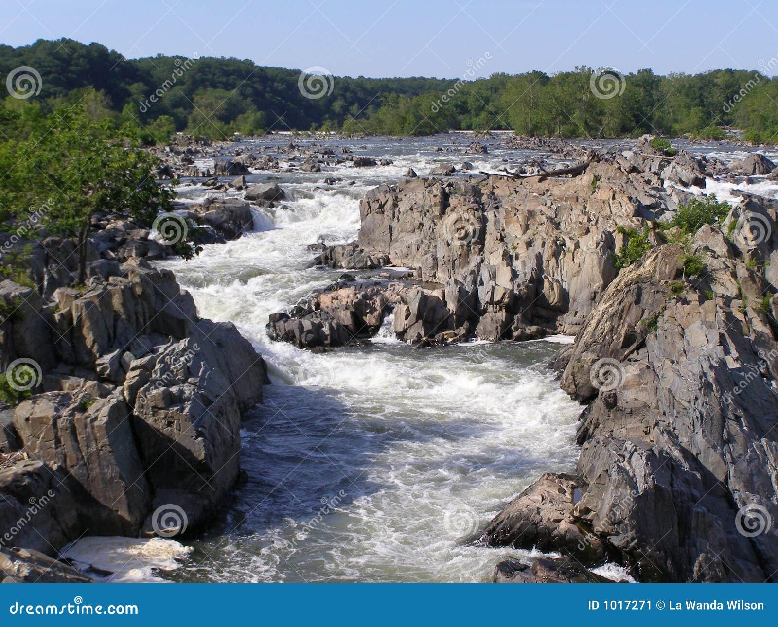Stora falls