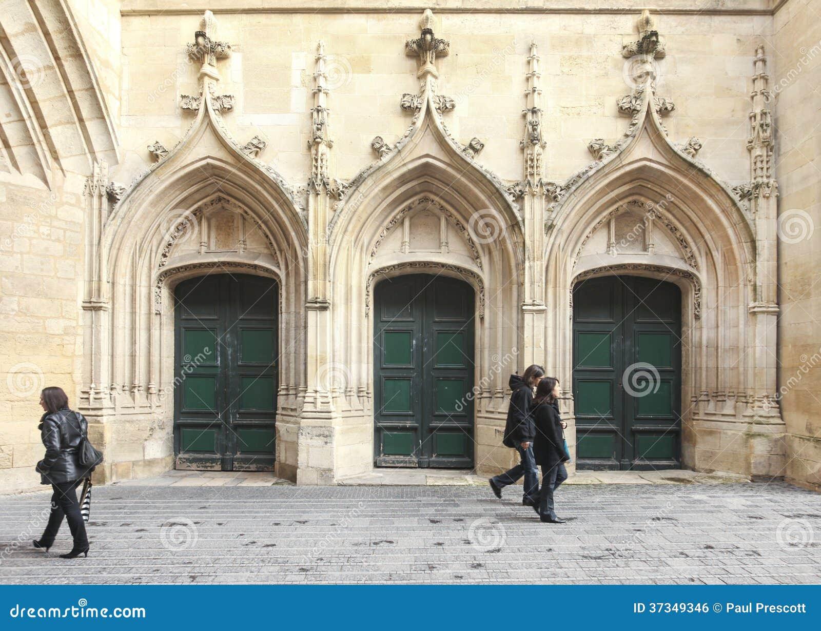 Stora Klocka av Bordeaux