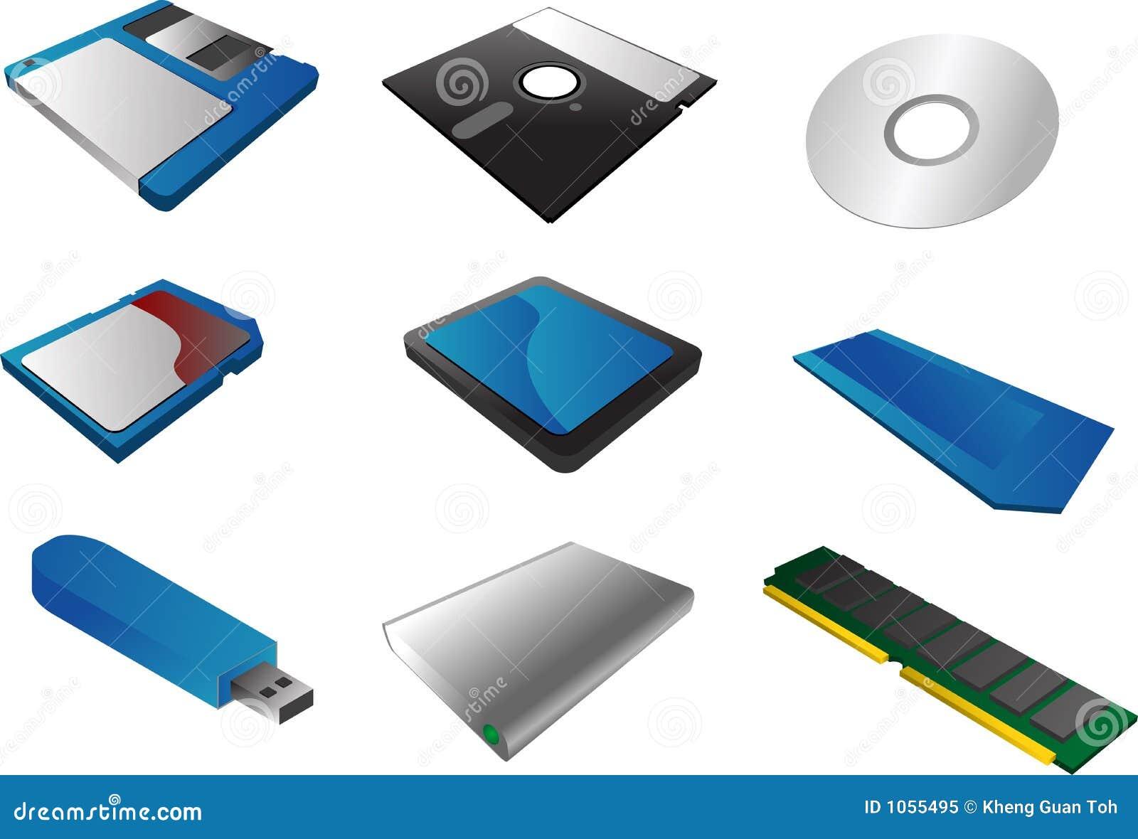 ... disk, ram memoryhttp://www.dreamstime.com/modify.php?imageid=1055502