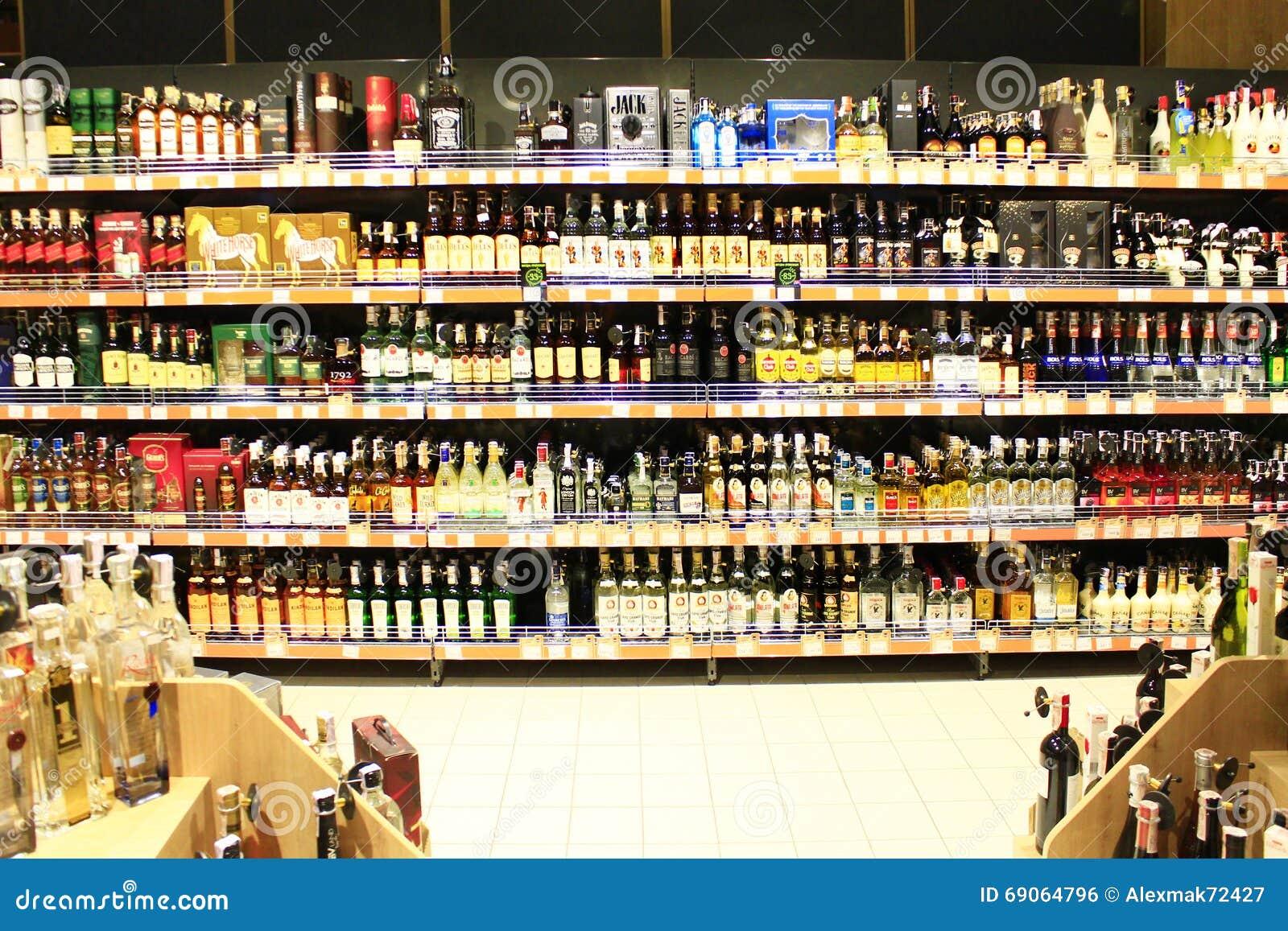 Chernihiv Ukraine  city pictures gallery : ... chernihiv ukraine march shelves supermarket march chernihiv ukraine