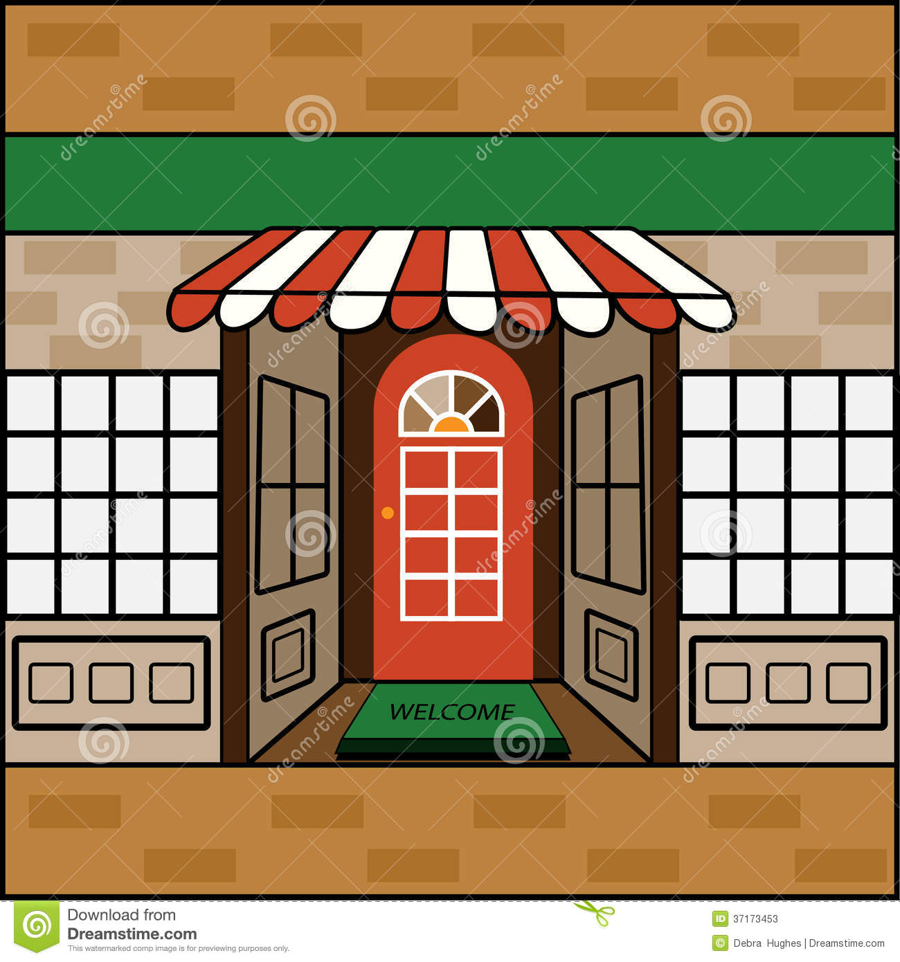 Welcome to the Storefront