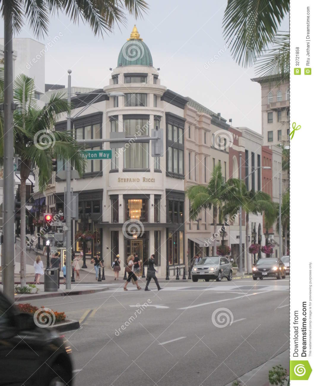 beverly hills how to get there