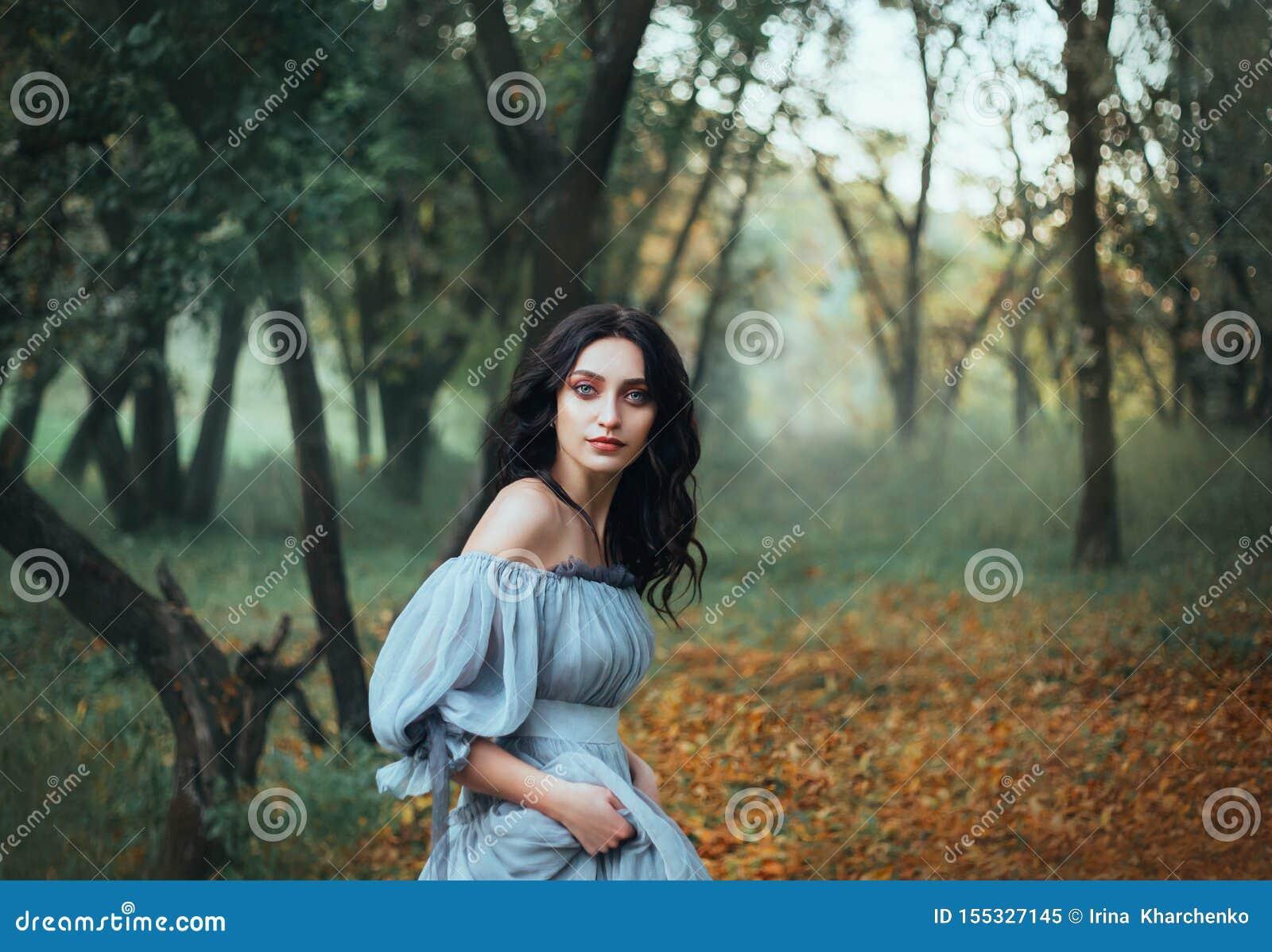 Storia Mitica Circa La Donna Pandora, Signora Con I ...