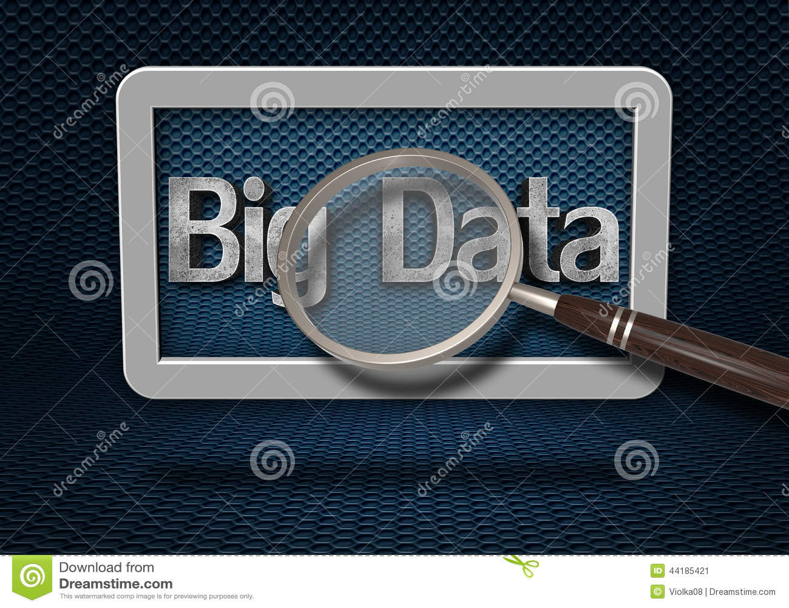 Stort databegrepp
