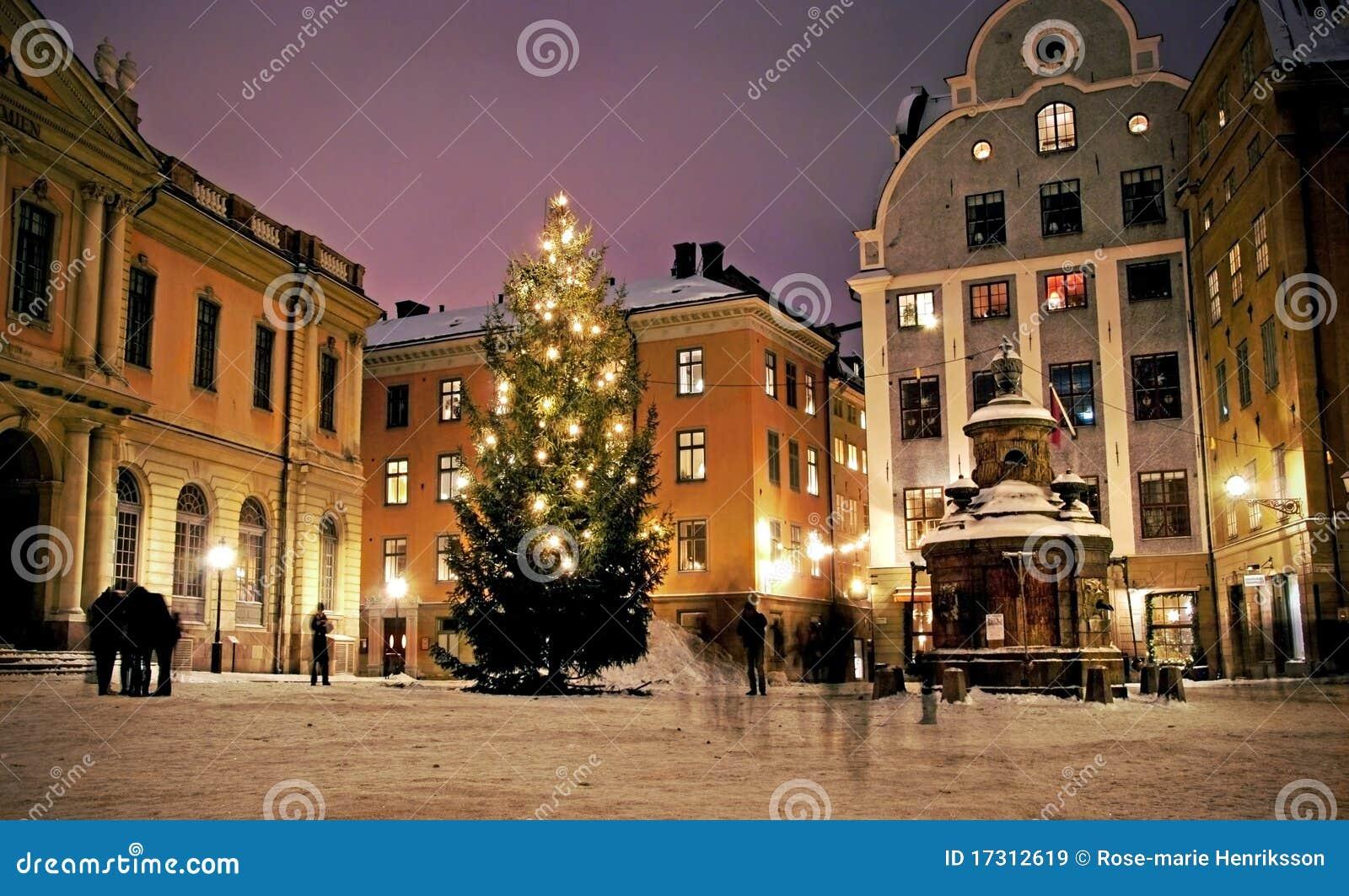 Stortorget Stockholm Sweden Royalty Free Stock Images Image 17312619