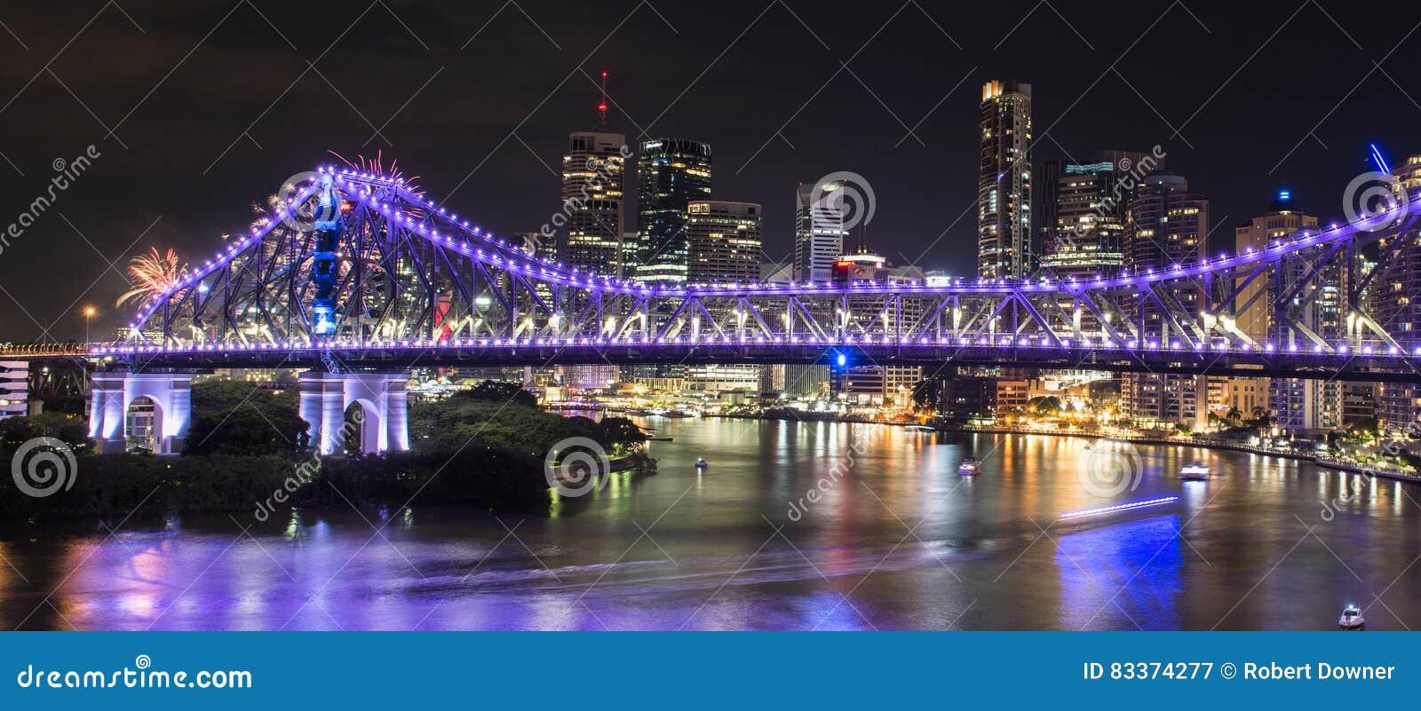 Year to date in Brisbane