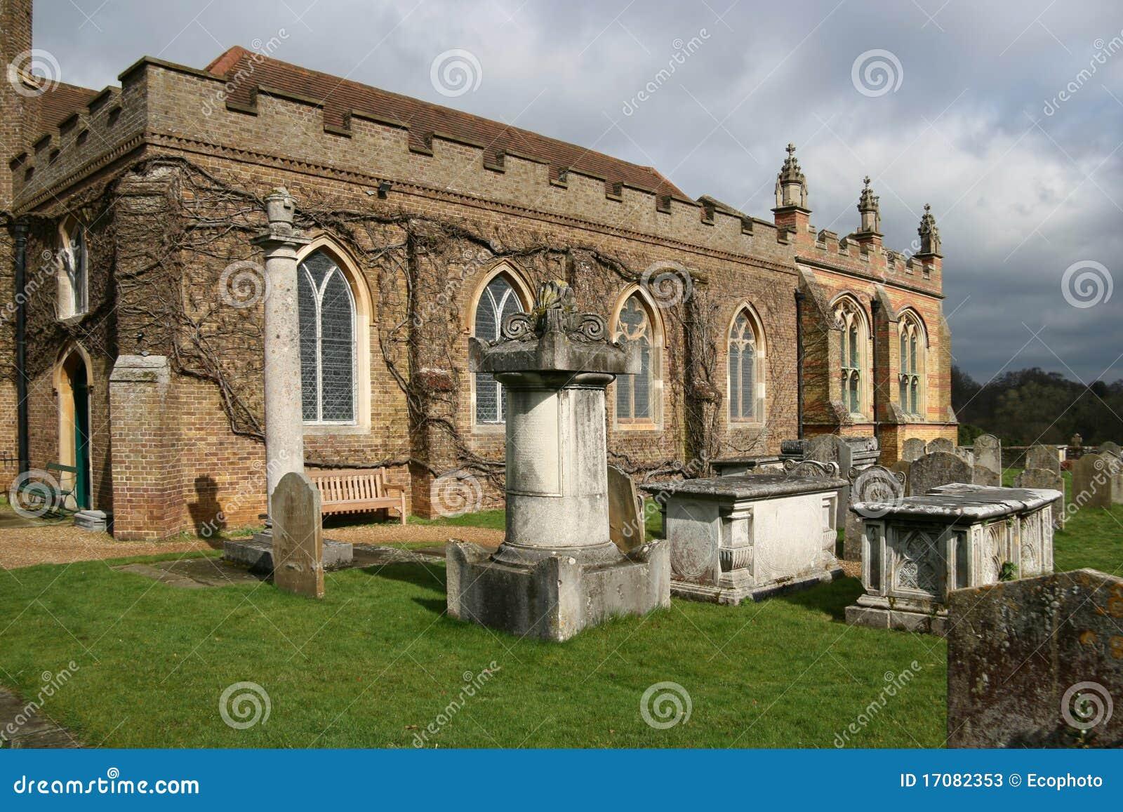 Str. Michael und alle Engelsgemeindekirche