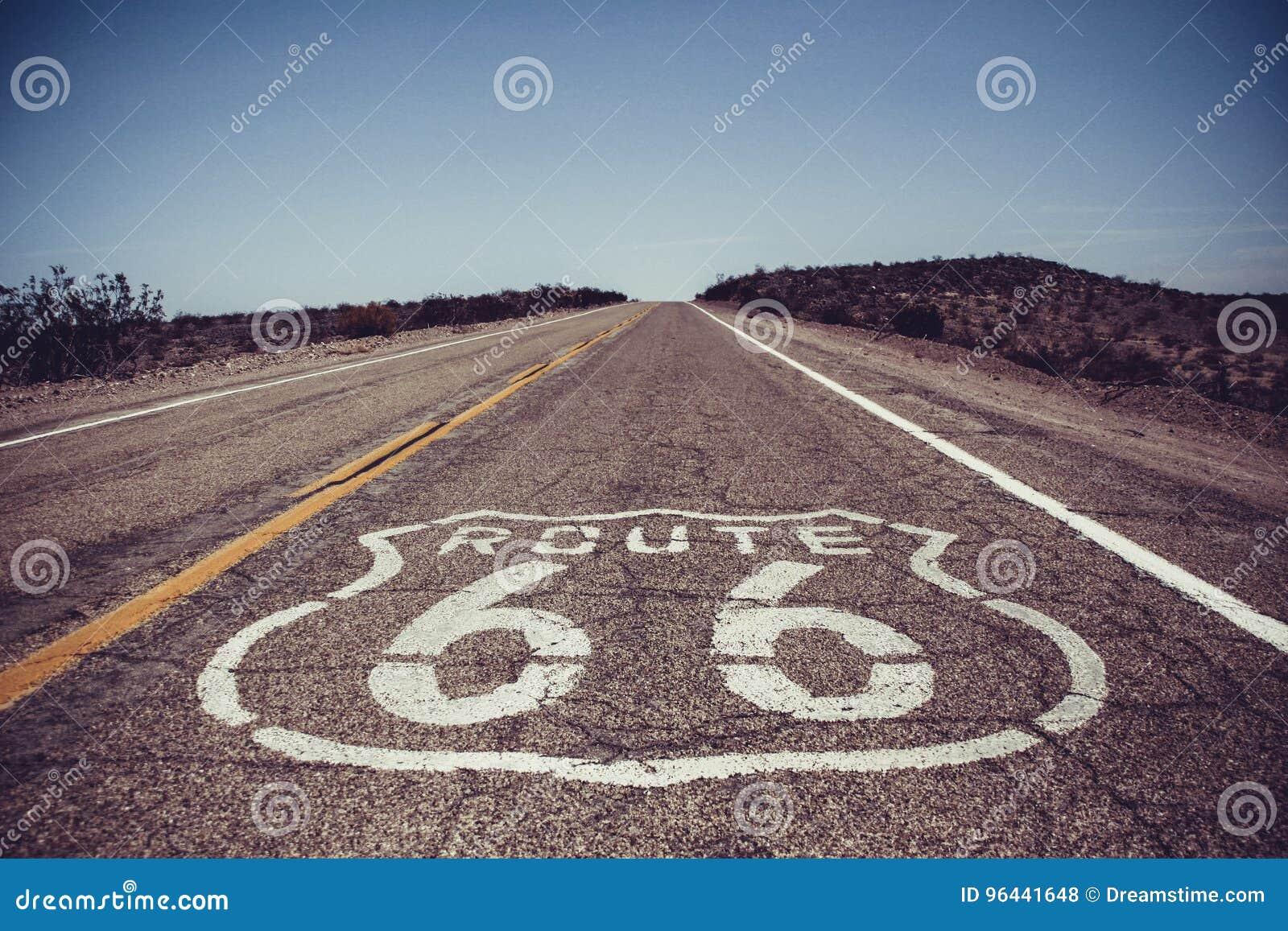 Straße 66