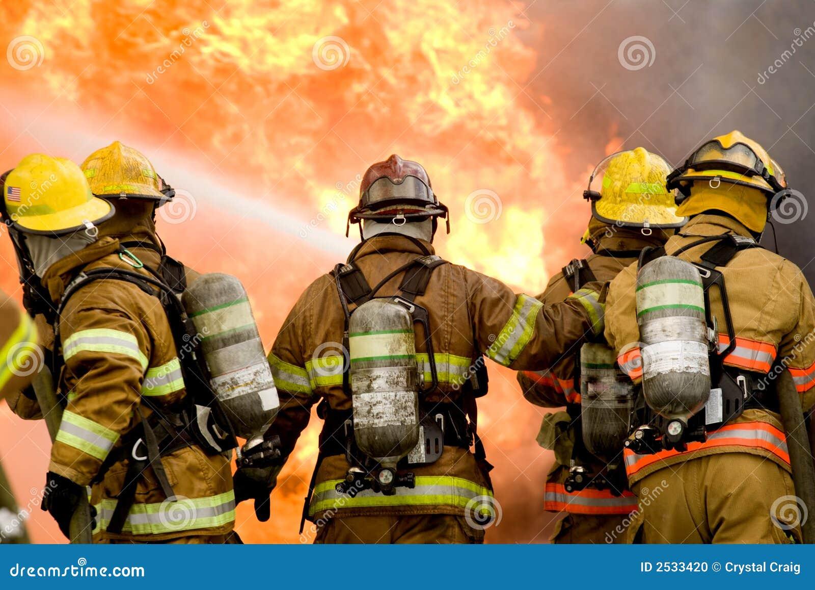 Strażaków.