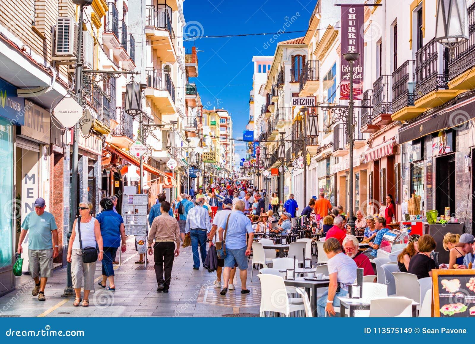 FILA negozi in Spagna | SHOPenauer