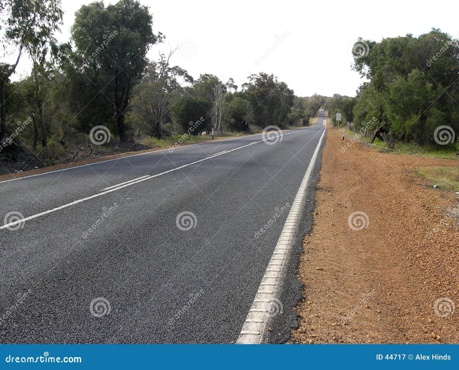Strada sola