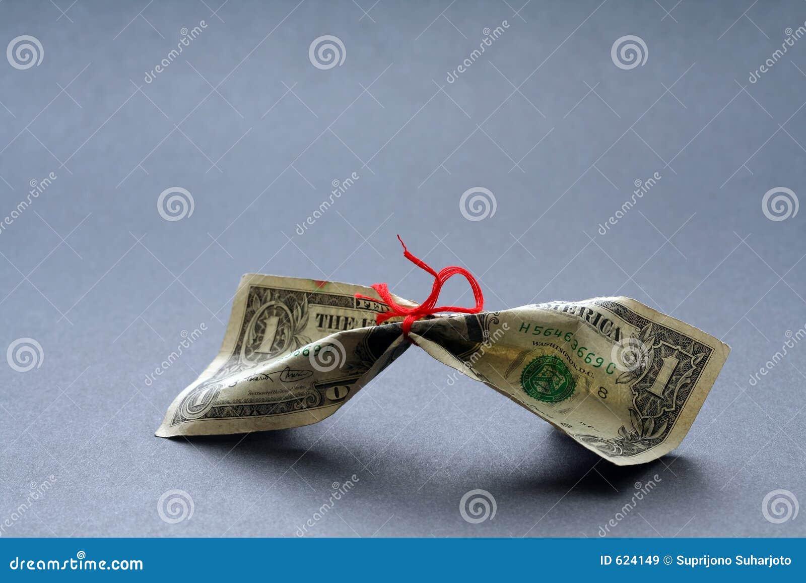 Strak geld